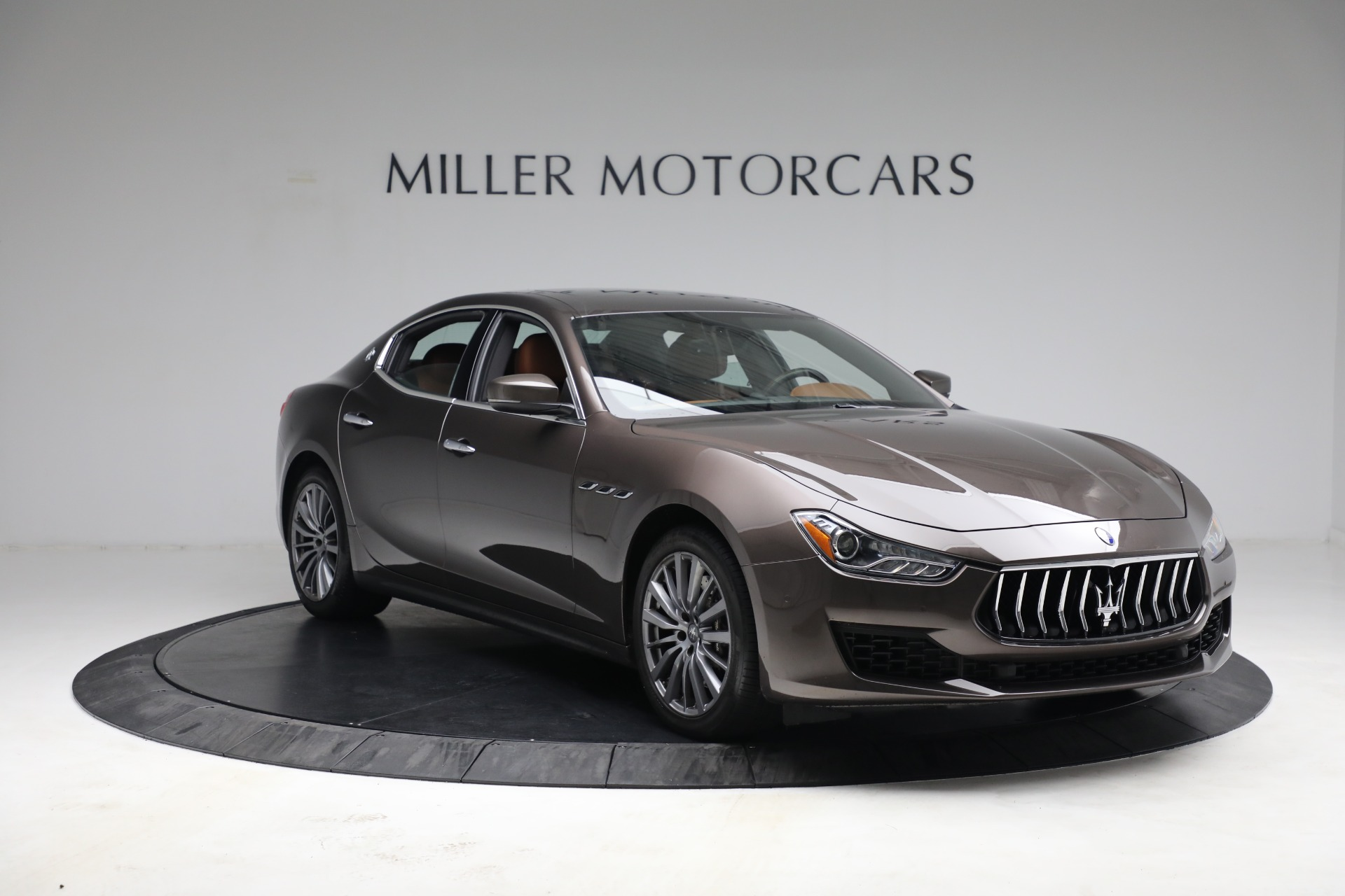 New 2018 Maserati Ghibli S Q4 For Sale In Greenwich, CT 2011_p6