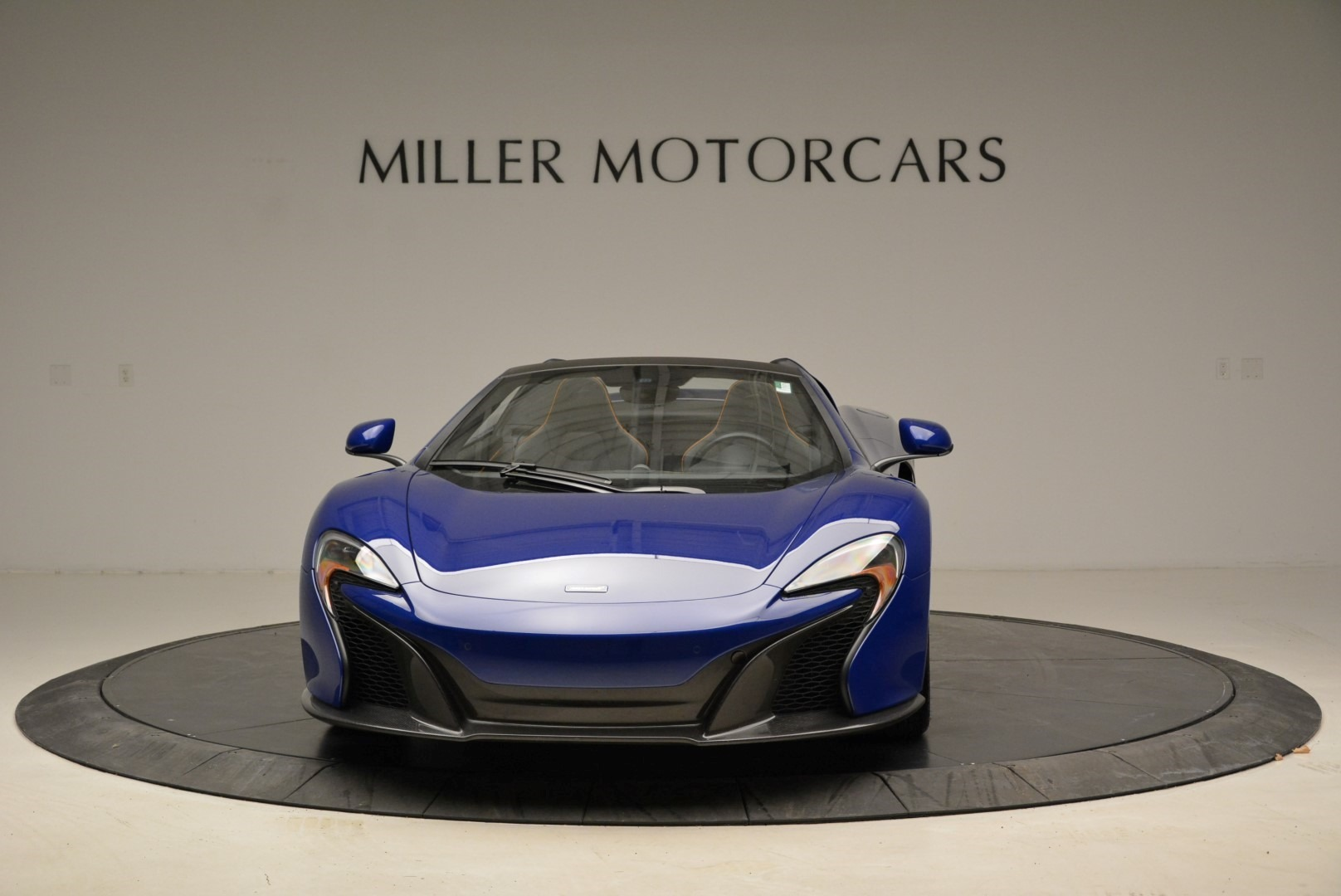 Used 2016 McLaren 650S Spider For Sale In Greenwich, CT 2013_p12