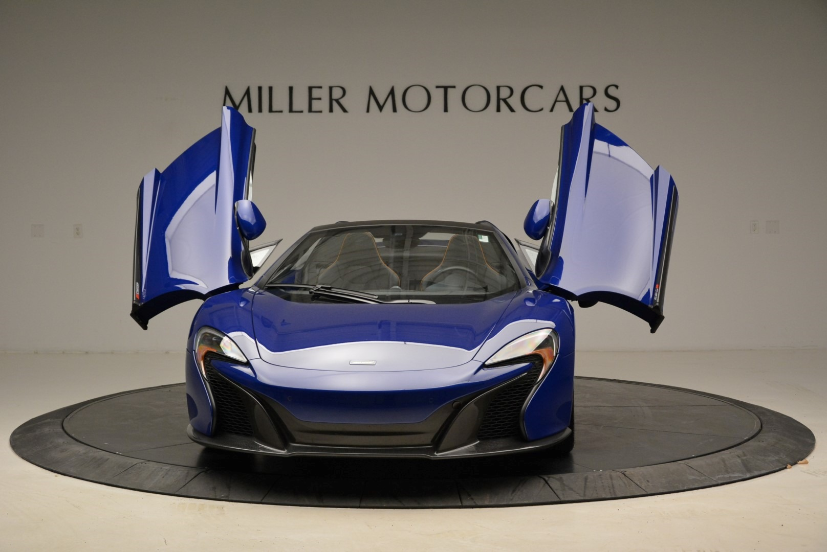 Used 2016 McLaren 650S Spider For Sale In Greenwich, CT 2013_p13