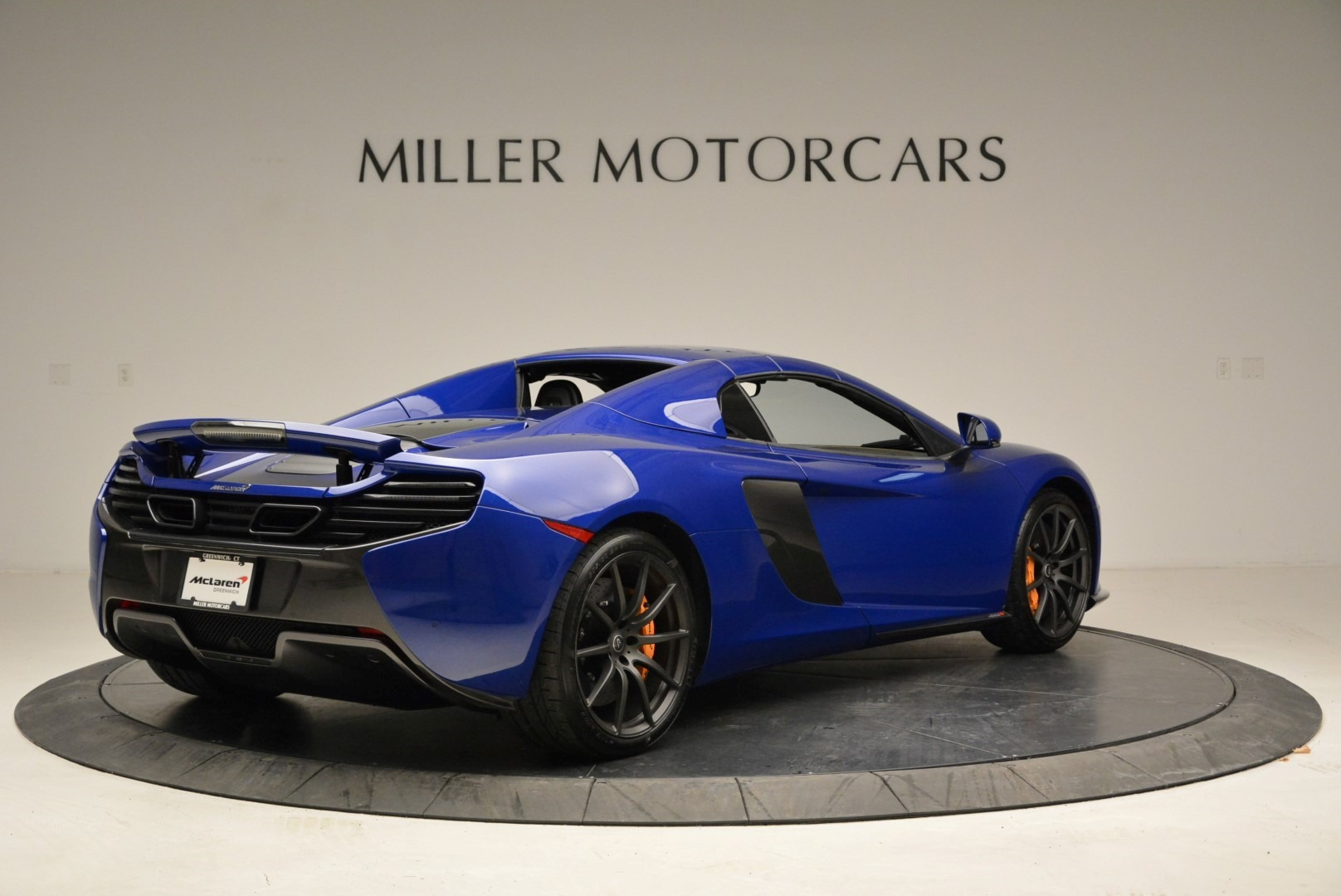 Used 2016 McLaren 650S Spider For Sale In Greenwich, CT 2013_p19