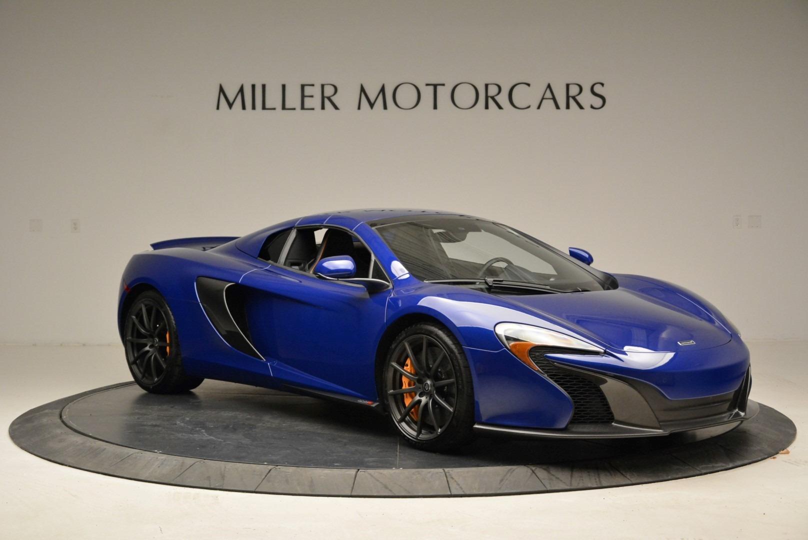 Used 2016 McLaren 650S Spider For Sale In Greenwich, CT 2013_p21