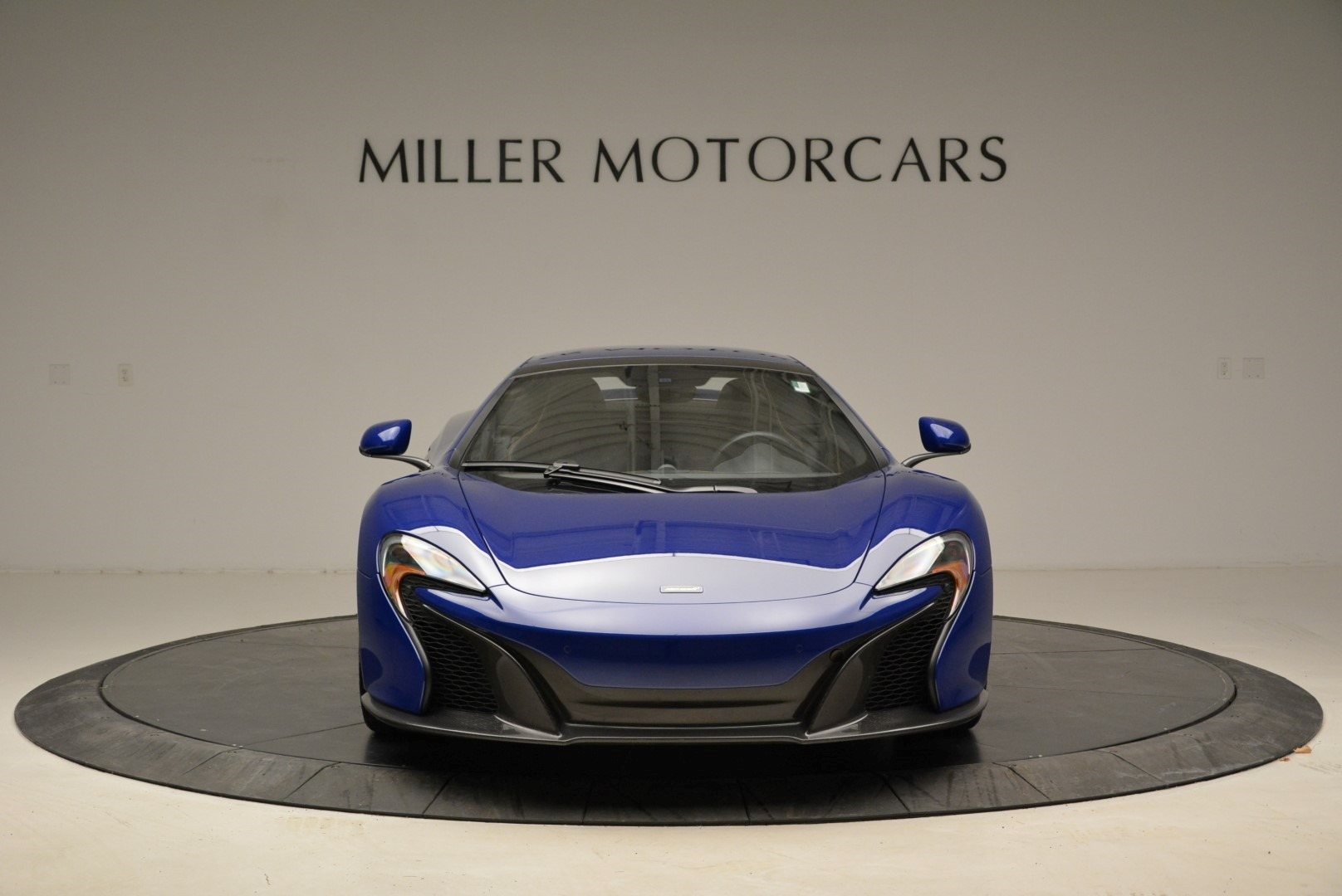 Used 2016 McLaren 650S Spider For Sale In Greenwich, CT 2013_p22