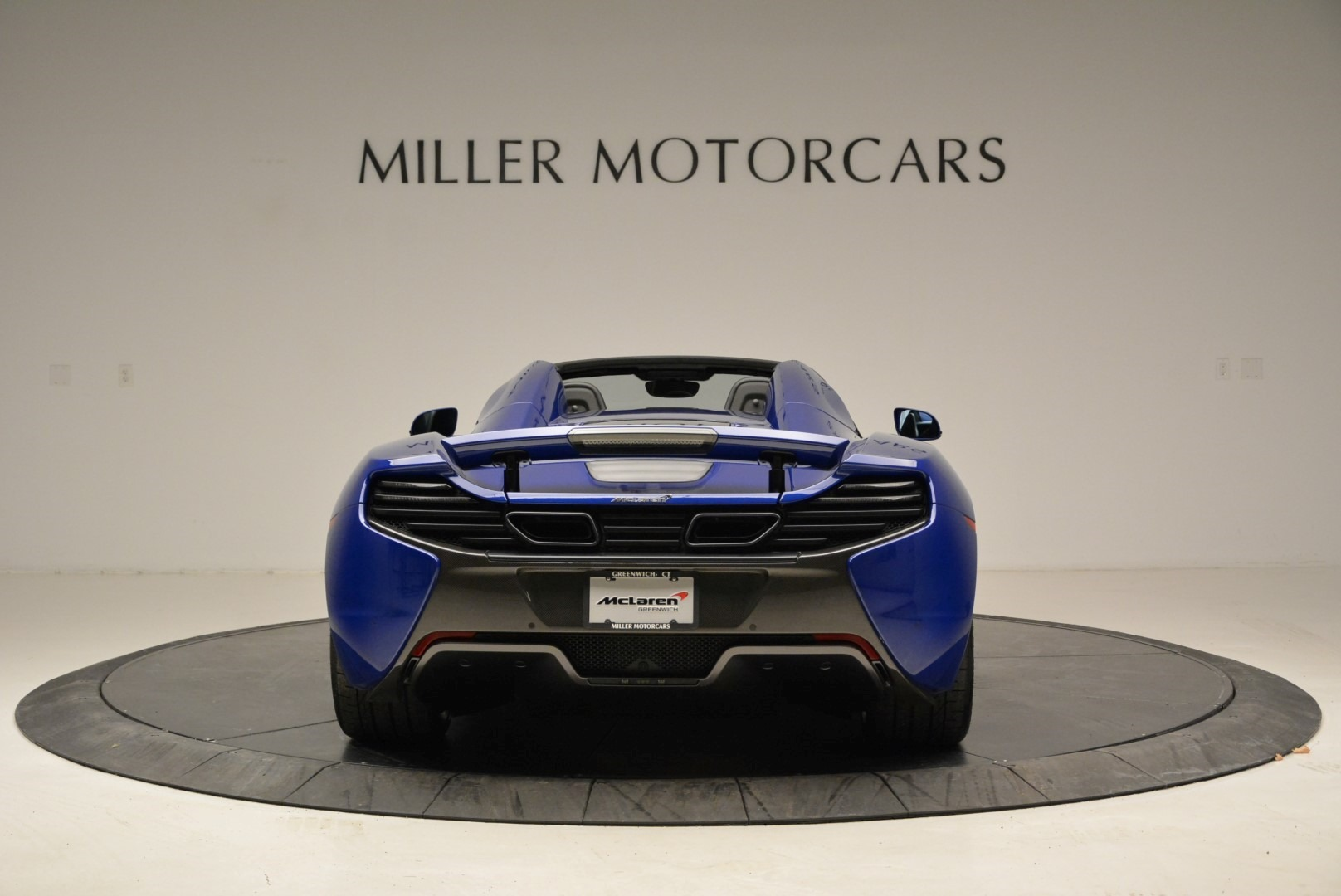 Used 2016 McLaren 650S Spider For Sale In Greenwich, CT 2013_p6
