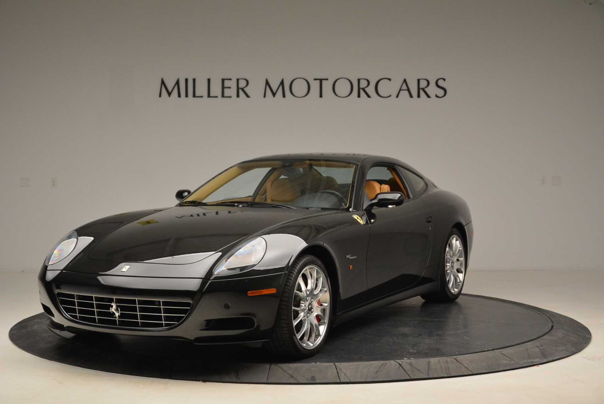 Used 2008 Ferrari 612 Scaglietti OTO For Sale In Greenwich, CT 2019_main