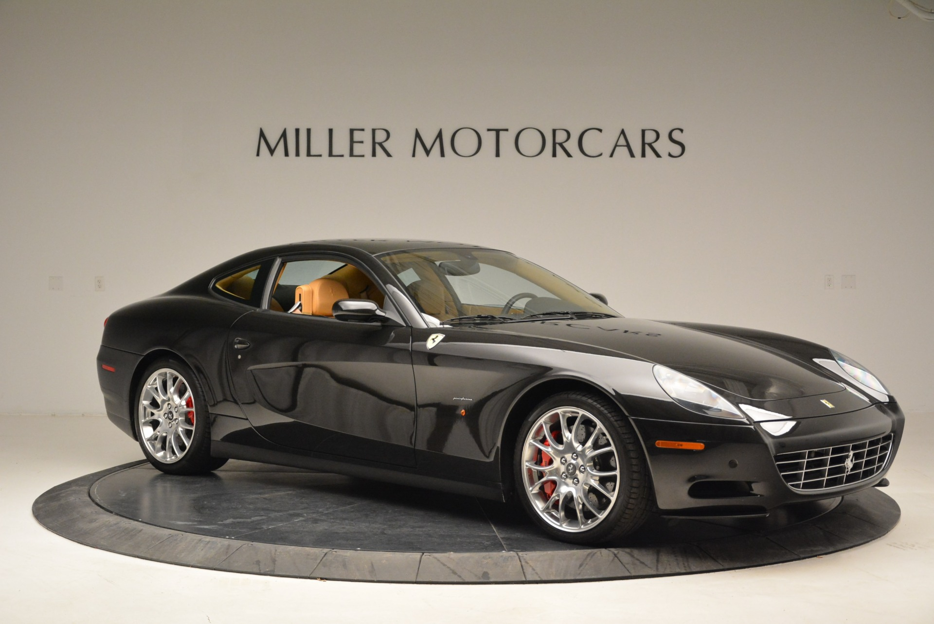 Used 2008 Ferrari 612 Scaglietti OTO For Sale In Greenwich, CT 2019_p10