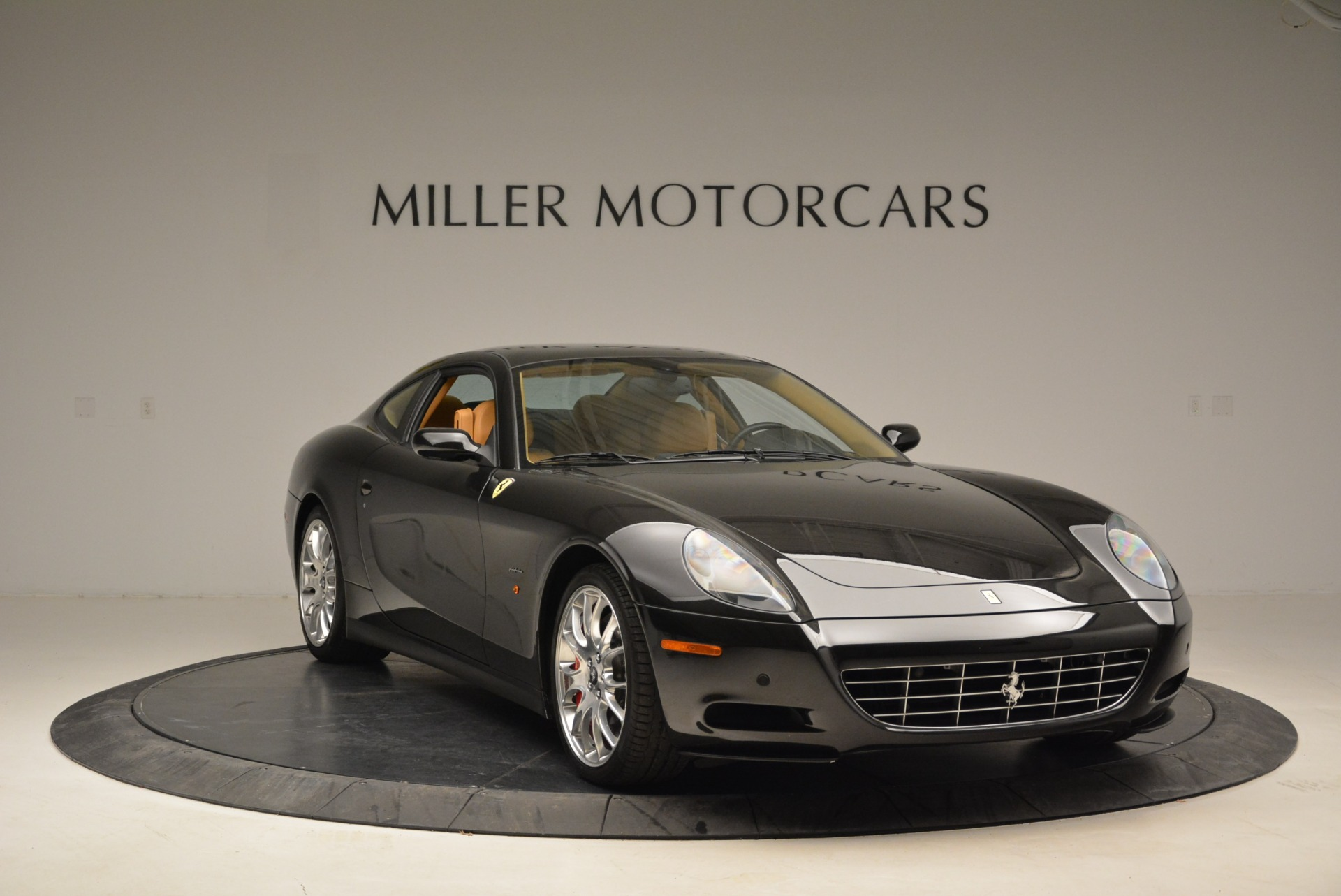 Used 2008 Ferrari 612 Scaglietti OTO For Sale In Greenwich, CT 2019_p11