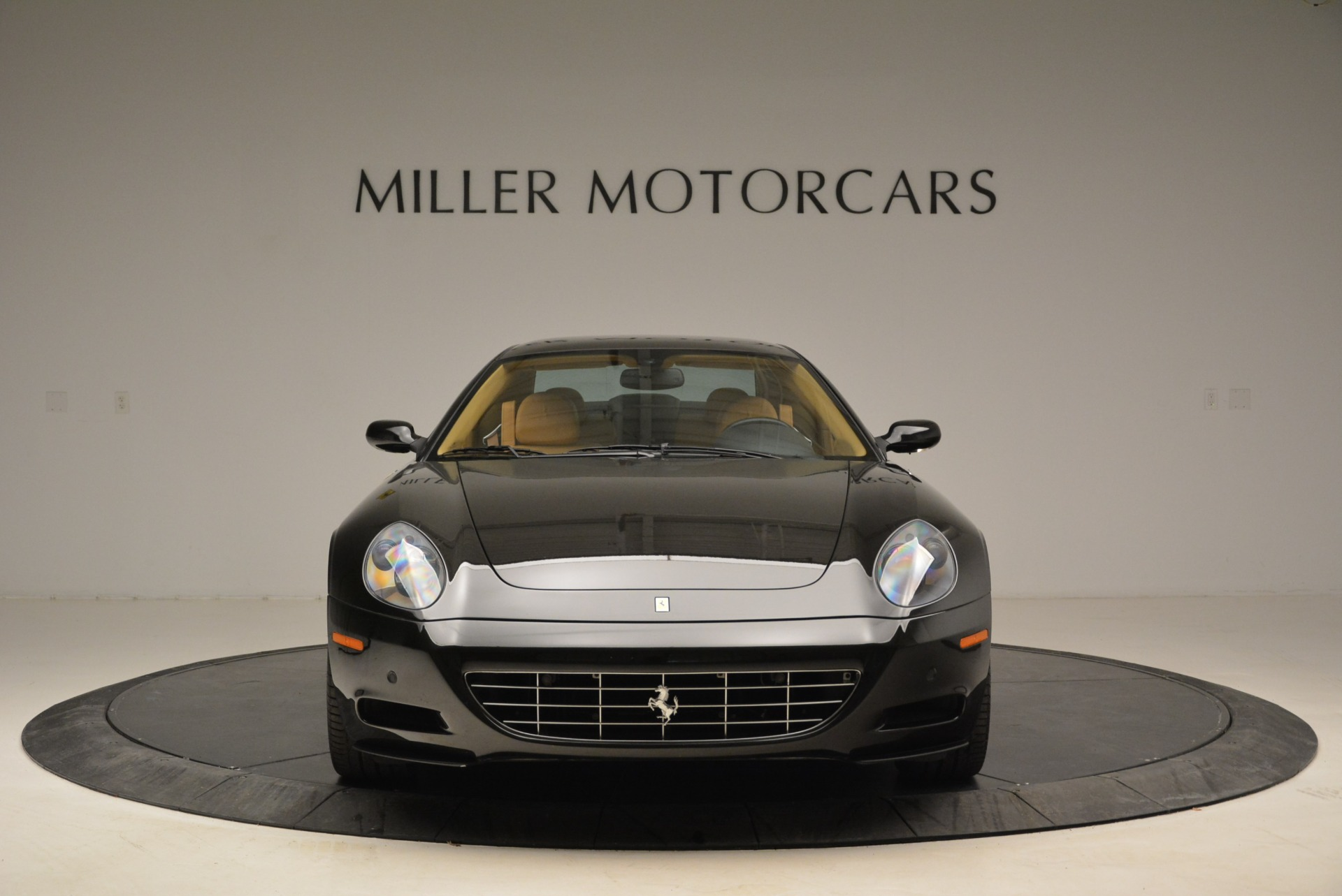 Used 2008 Ferrari 612 Scaglietti OTO For Sale In Greenwich, CT 2019_p12