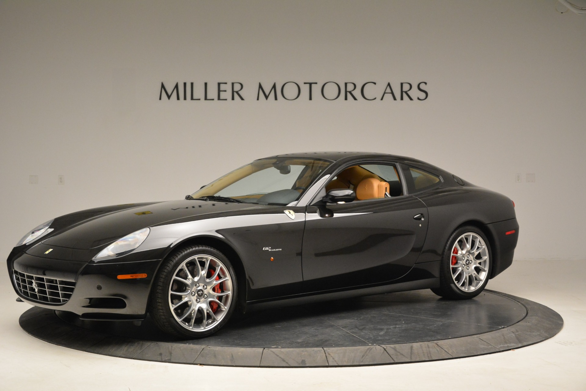Used 2008 Ferrari 612 Scaglietti OTO For Sale In Greenwich, CT 2019_p2