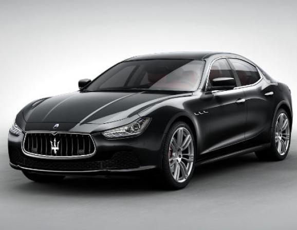 New 2016 Maserati Ghibli S Q4 For Sale In Greenwich, CT 202_main