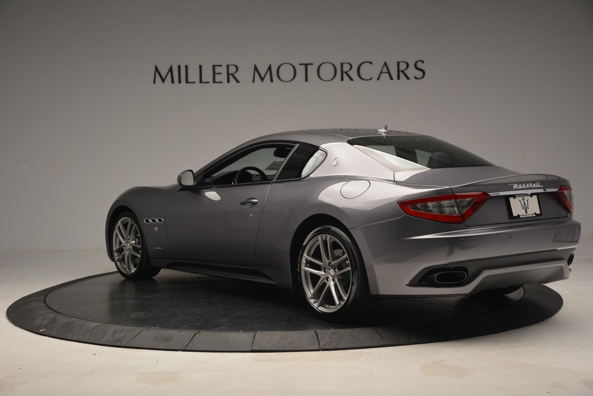 Used 2016 Maserati GranTurismo Sport For Sale In Greenwich, CT 2021_p6