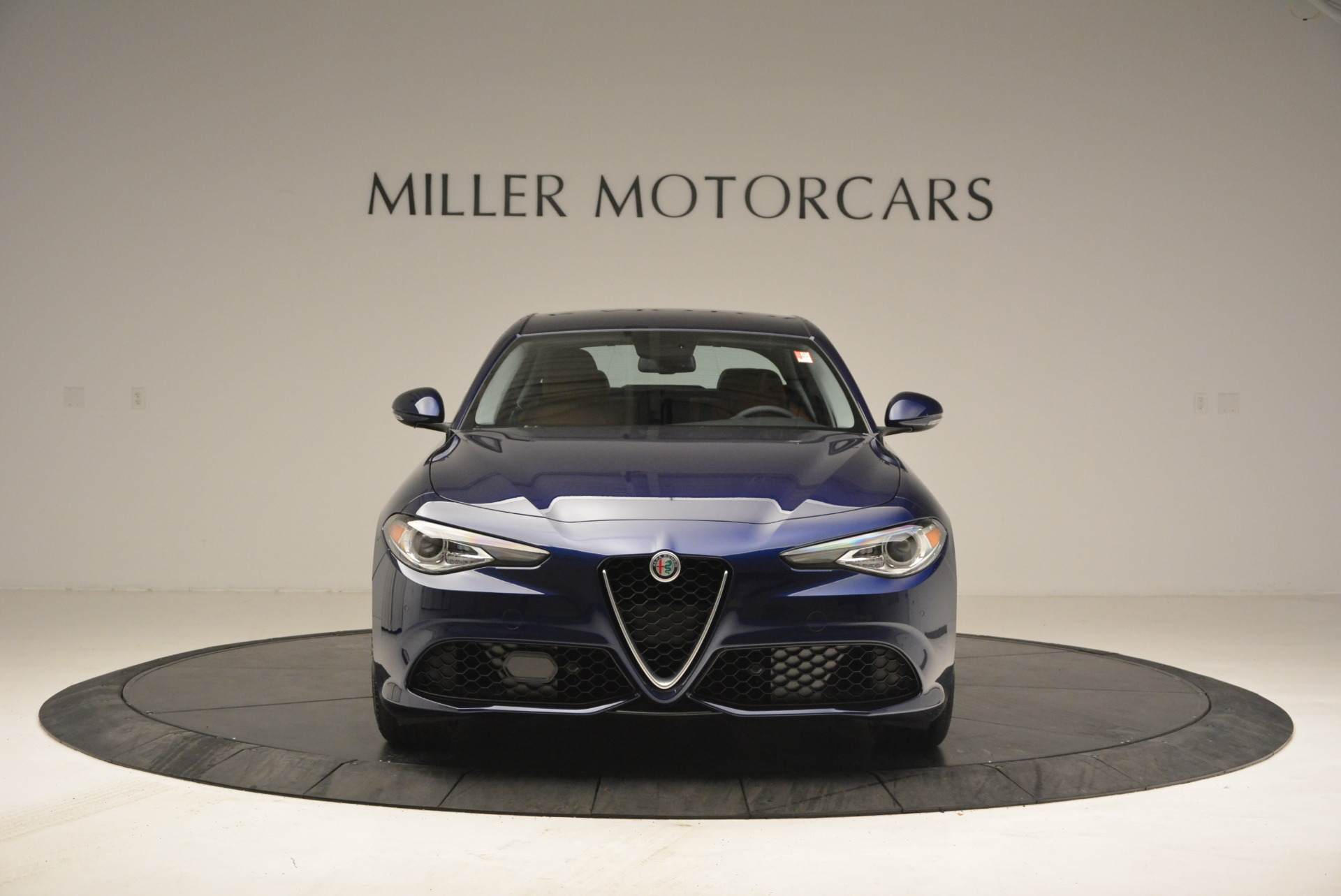 New 2018 Alfa Romeo Giulia Ti Sport Q4 For Sale In Greenwich, CT 2030_p12