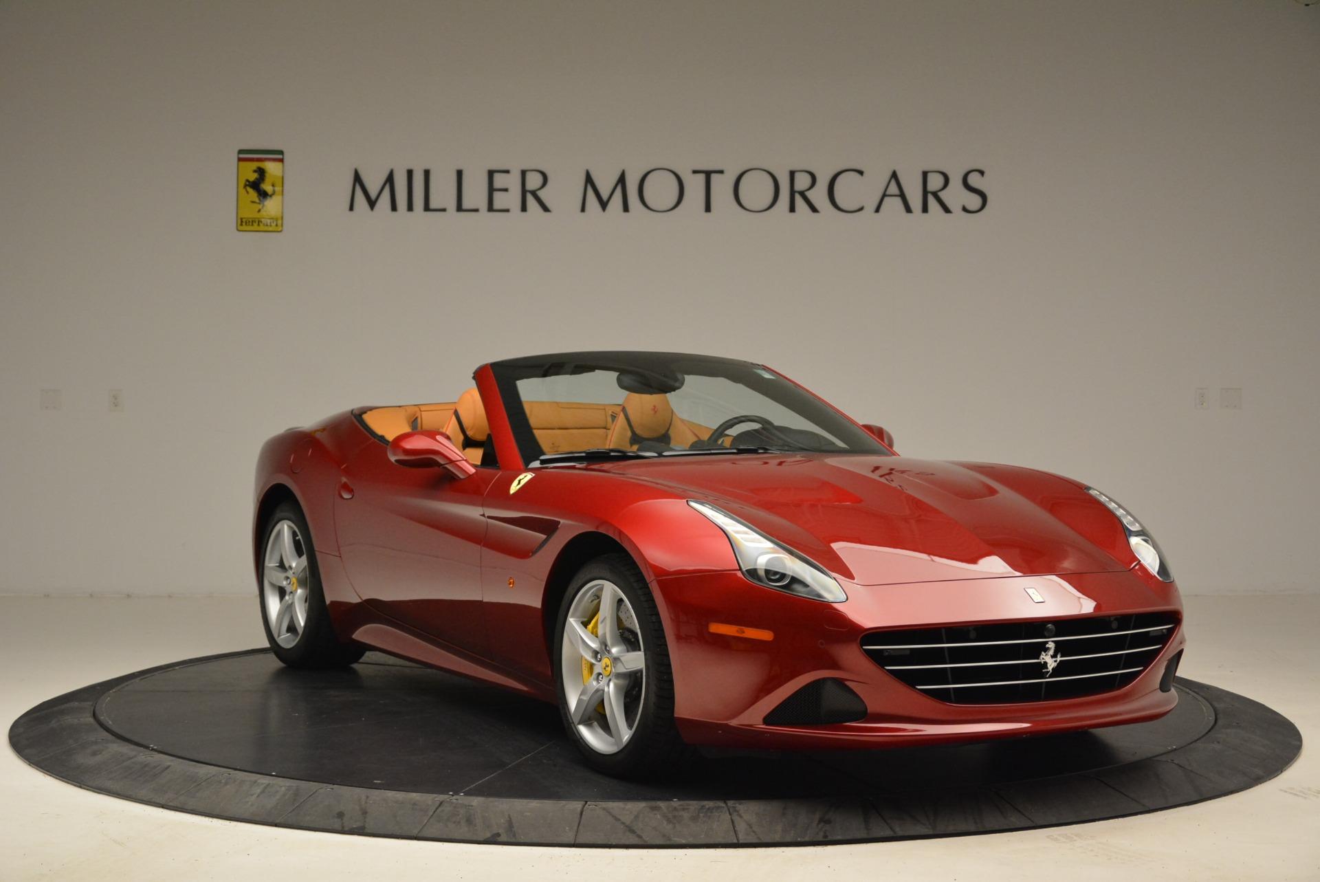 Used 2015 Ferrari California T  For Sale In Greenwich, CT 2033_p11