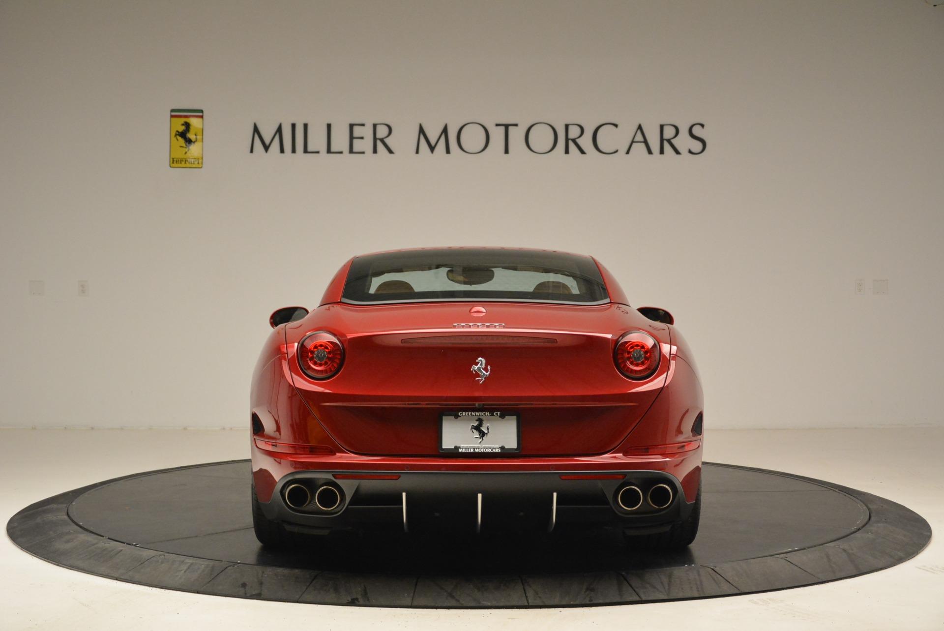 Used 2015 Ferrari California T  For Sale In Greenwich, CT 2033_p18