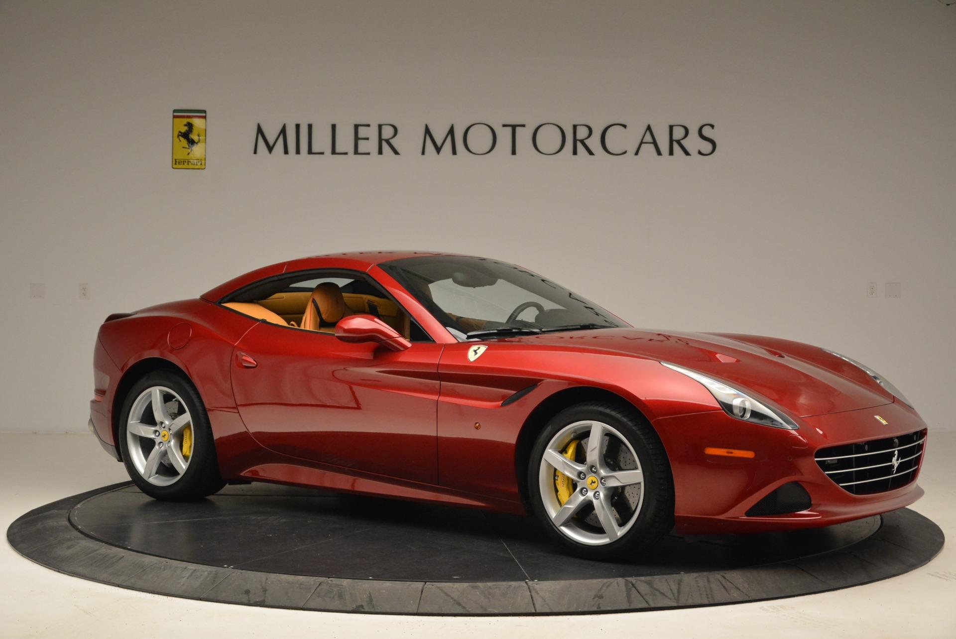 Used 2015 Ferrari California T  For Sale In Greenwich, CT 2033_p22
