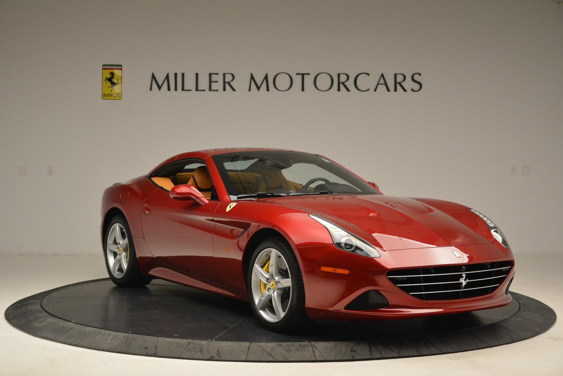 Used 2015 Ferrari California T  For Sale In Greenwich, CT 2033_p23