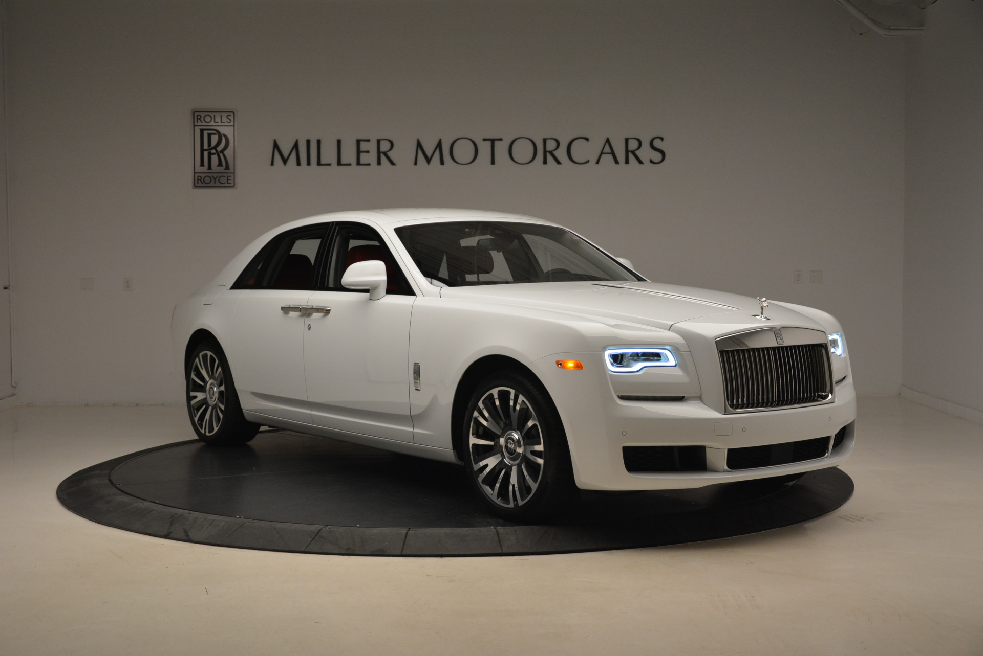 New 2018 Rolls-Royce Ghost  For Sale In Greenwich, CT 2034_p11