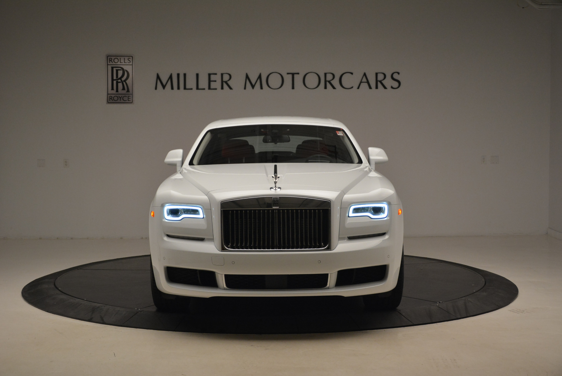 New 2018 Rolls-Royce Ghost  For Sale In Greenwich, CT 2034_p12