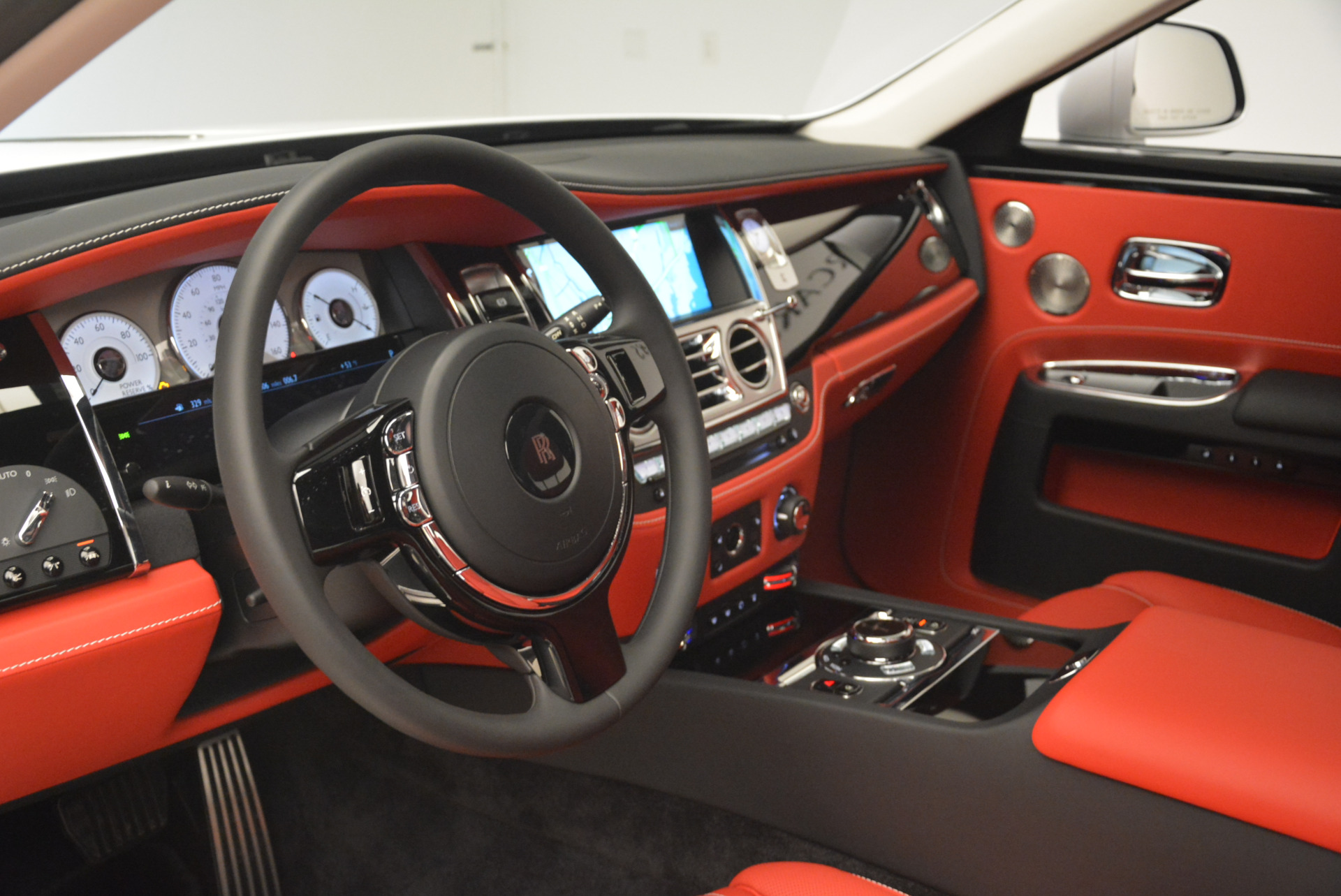 New 2018 Rolls-Royce Ghost  For Sale In Greenwich, CT 2034_p20