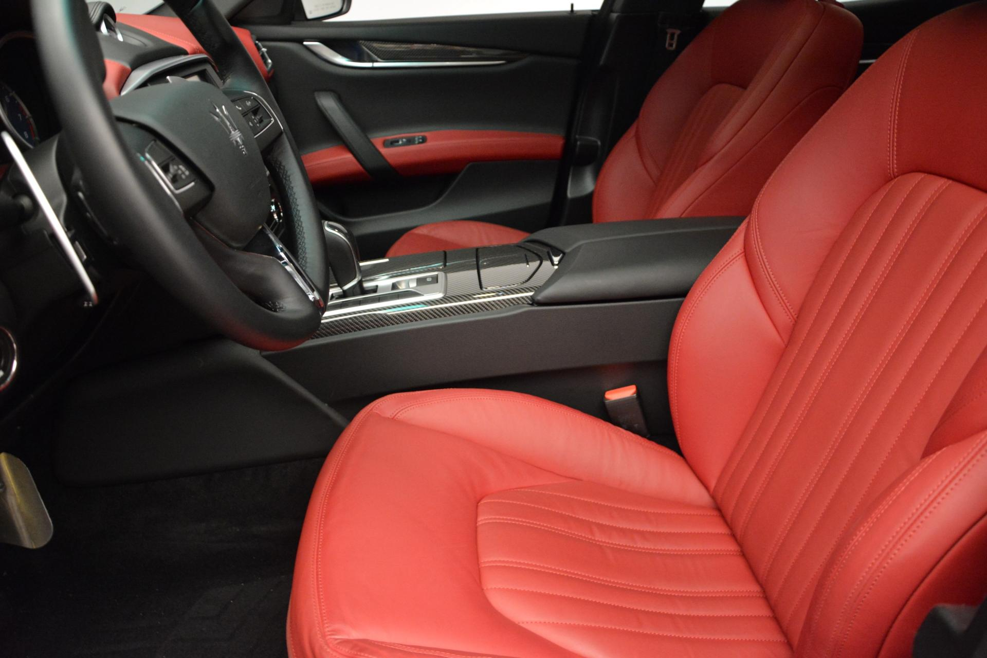 New 2016 Maserati Ghibli S Q4 For Sale In Greenwich, CT 204_p13