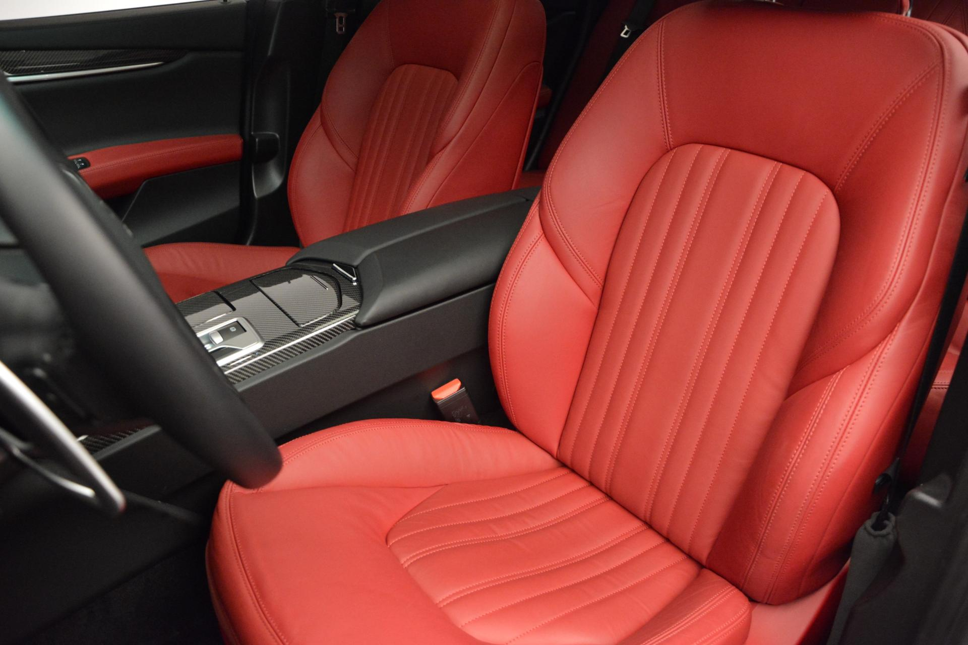 New 2016 Maserati Ghibli S Q4 For Sale In Greenwich, CT 204_p18