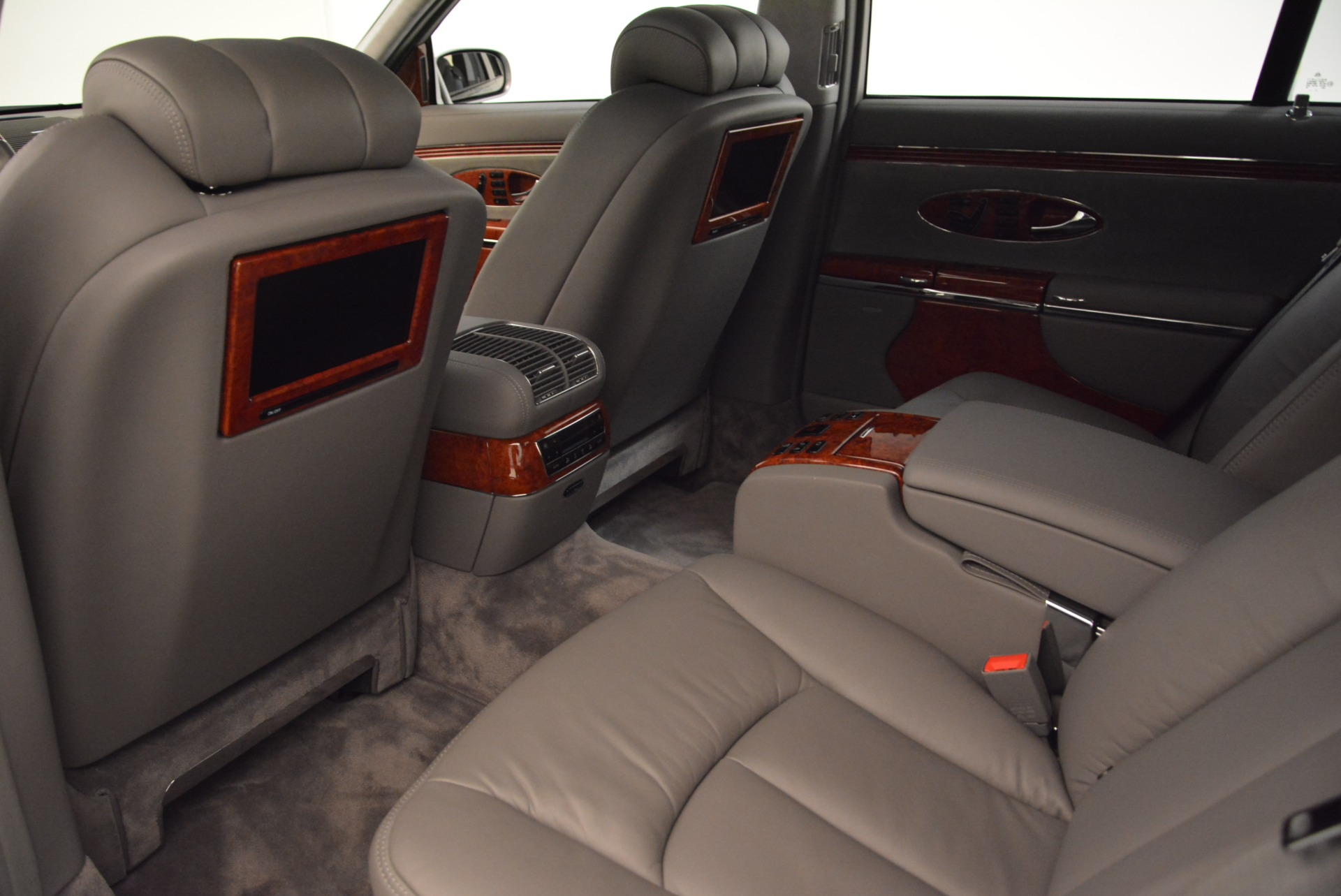 Used 2004 Maybach 57  For Sale In Greenwich, CT 2045_p19