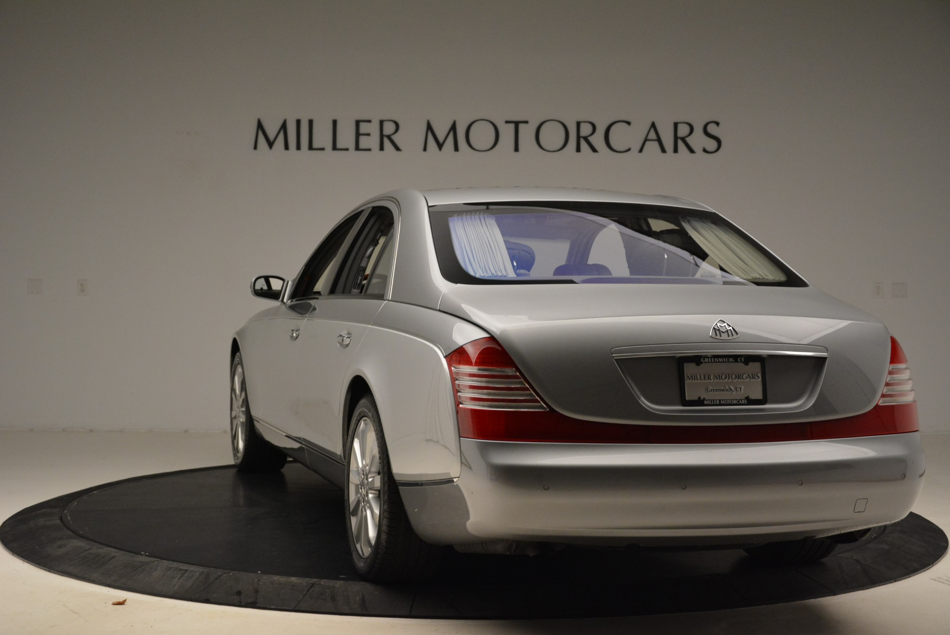Used 2004 Maybach 57  For Sale In Greenwich, CT 2045_p5