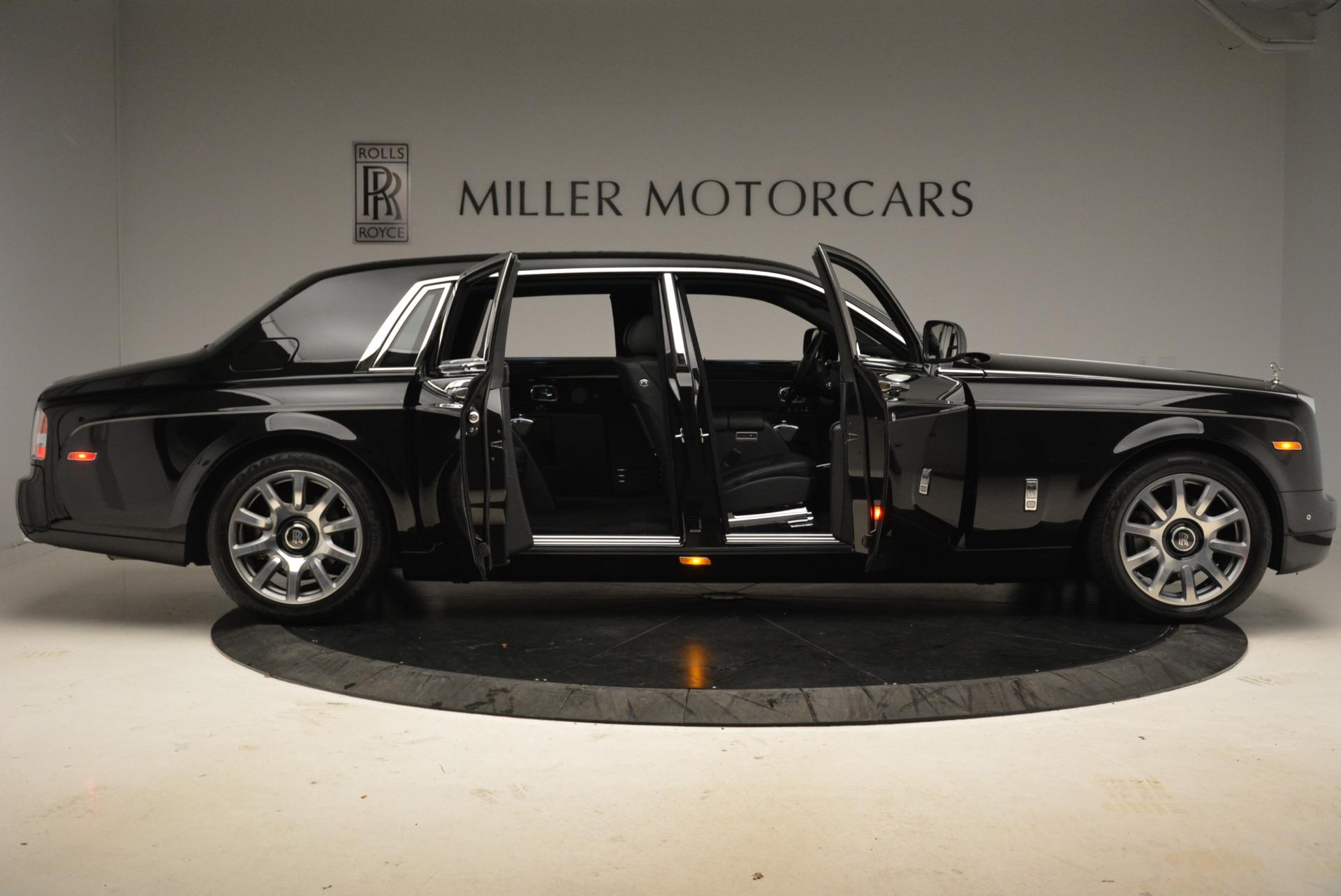 Used 2014 Rolls-Royce Phantom EWB For Sale In Greenwich, CT 2051_p10