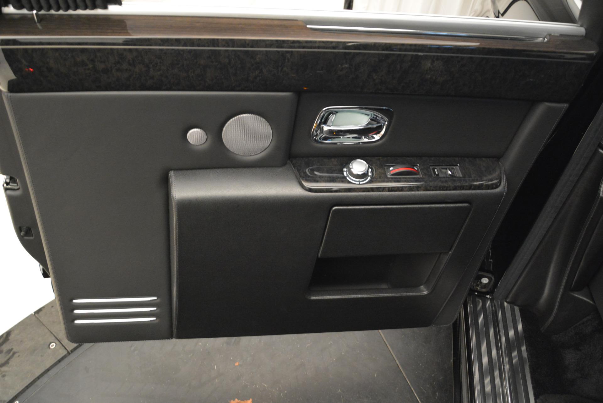Used 2014 Rolls-Royce Phantom EWB For Sale In Greenwich, CT 2051_p13