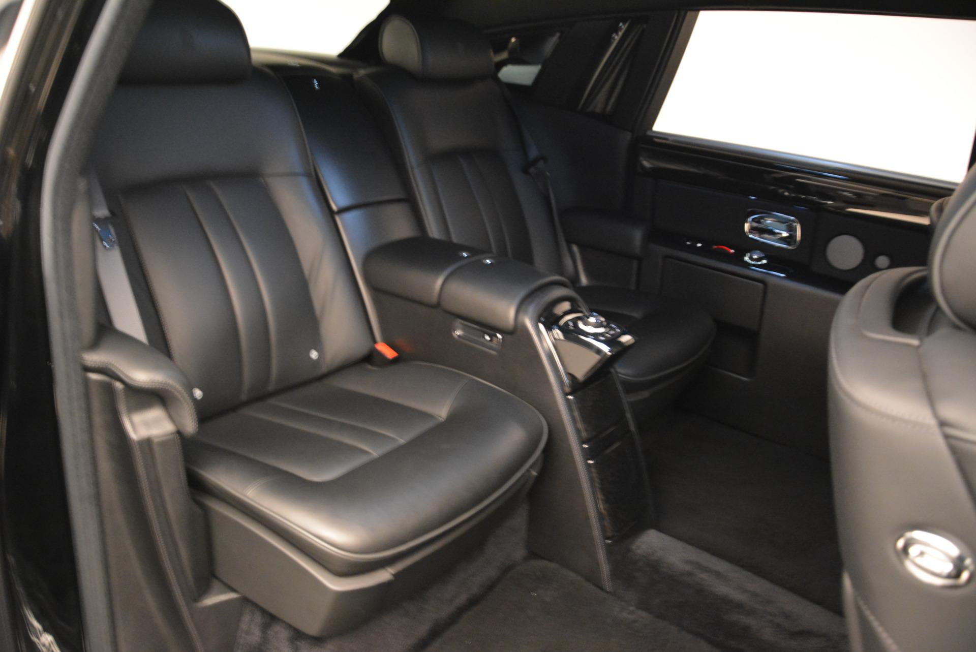 Used 2014 Rolls-Royce Phantom EWB For Sale In Greenwich, CT 2051_p14