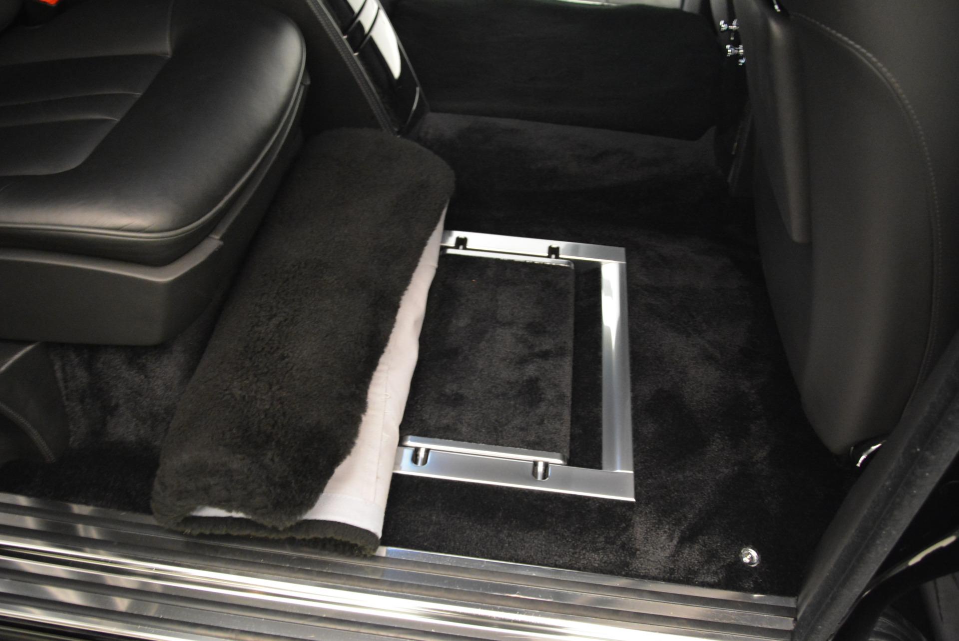 Used 2014 Rolls-Royce Phantom EWB For Sale In Greenwich, CT 2051_p18