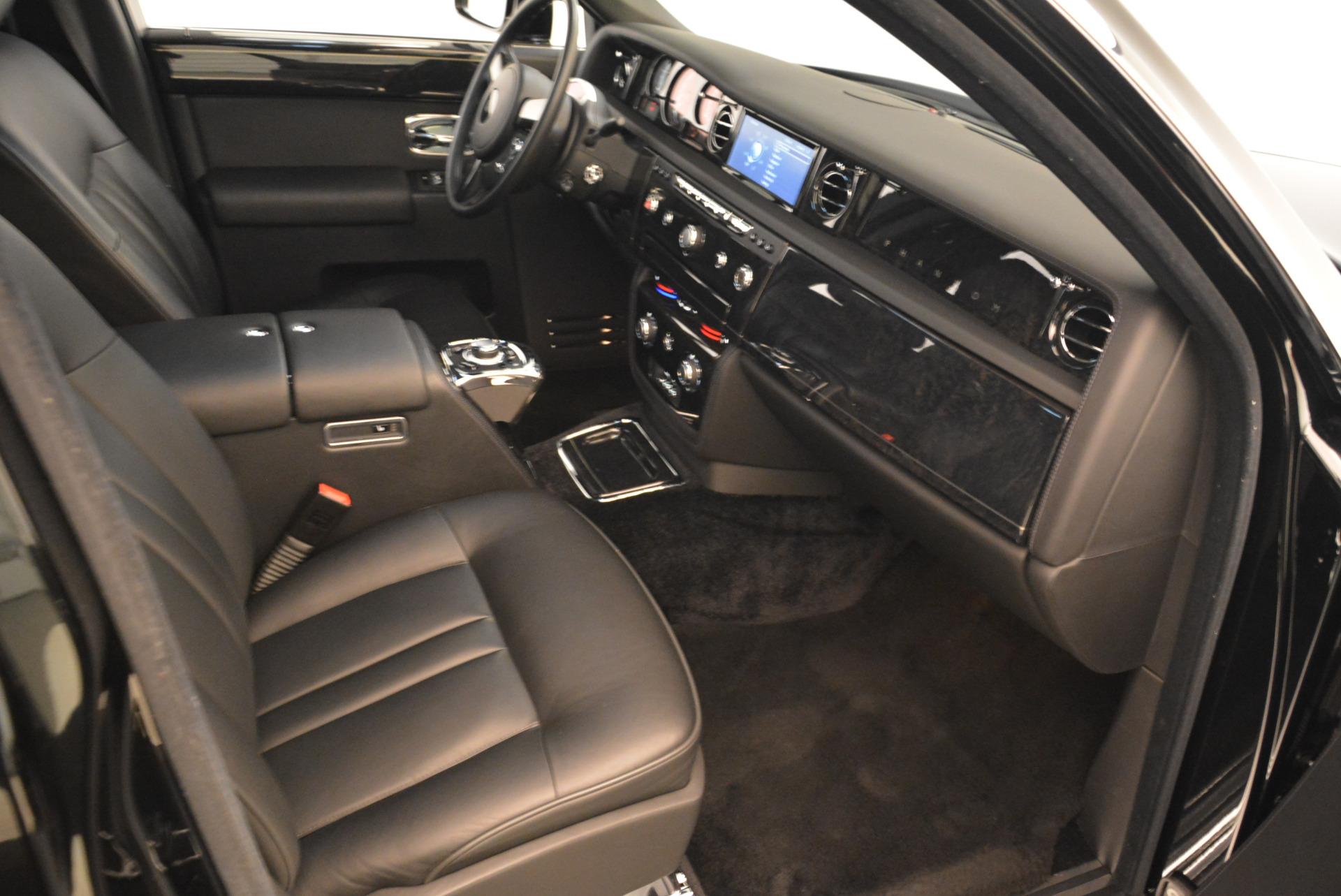 Used 2014 Rolls-Royce Phantom EWB For Sale In Greenwich, CT 2051_p22