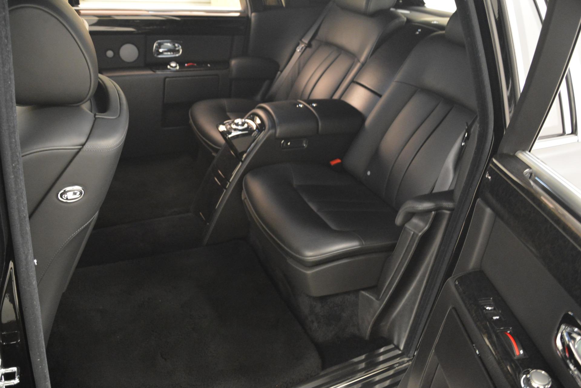 Used 2014 Rolls-Royce Phantom EWB For Sale In Greenwich, CT 2051_p28