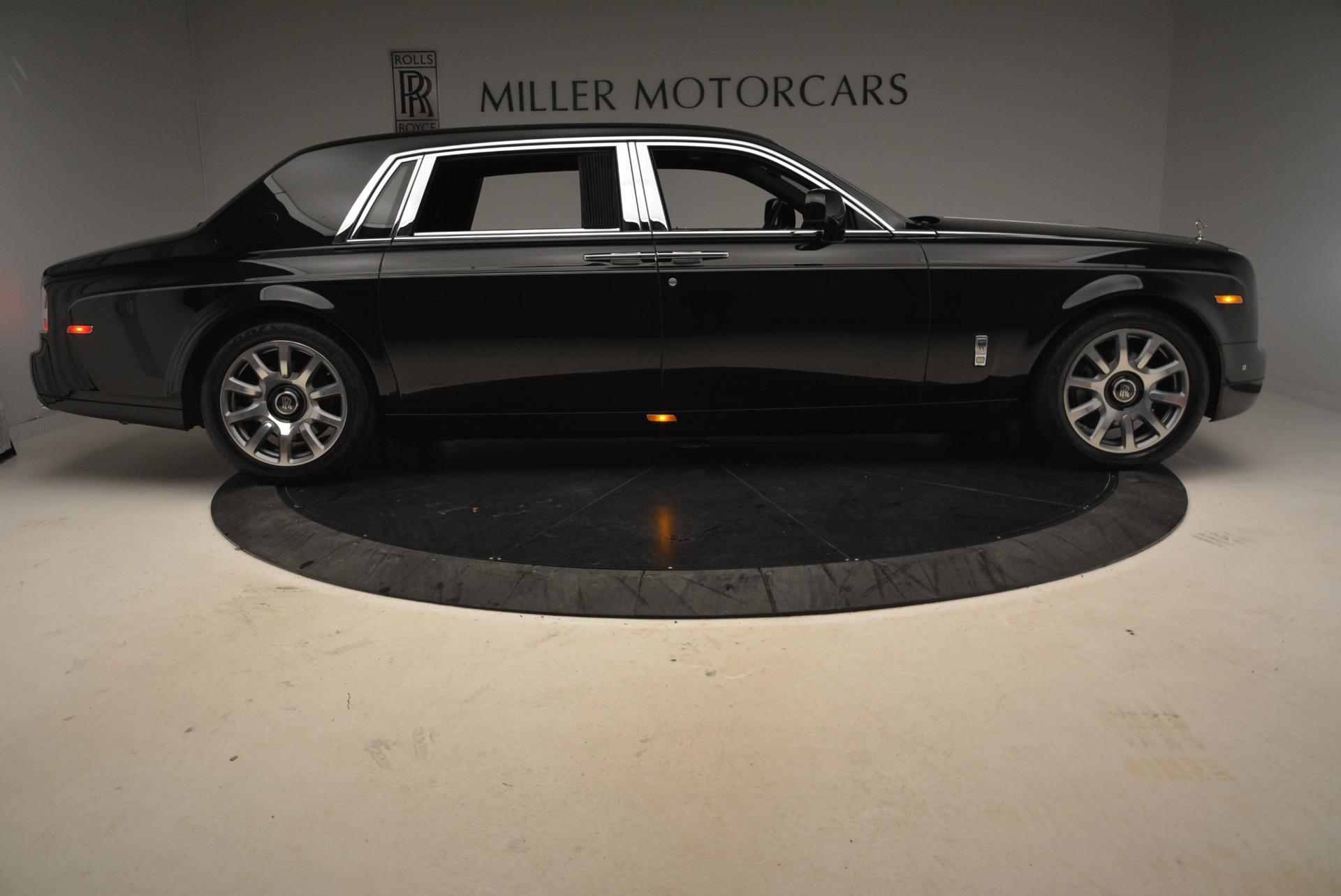 Used 2014 Rolls-Royce Phantom EWB For Sale In Greenwich, CT 2051_p9