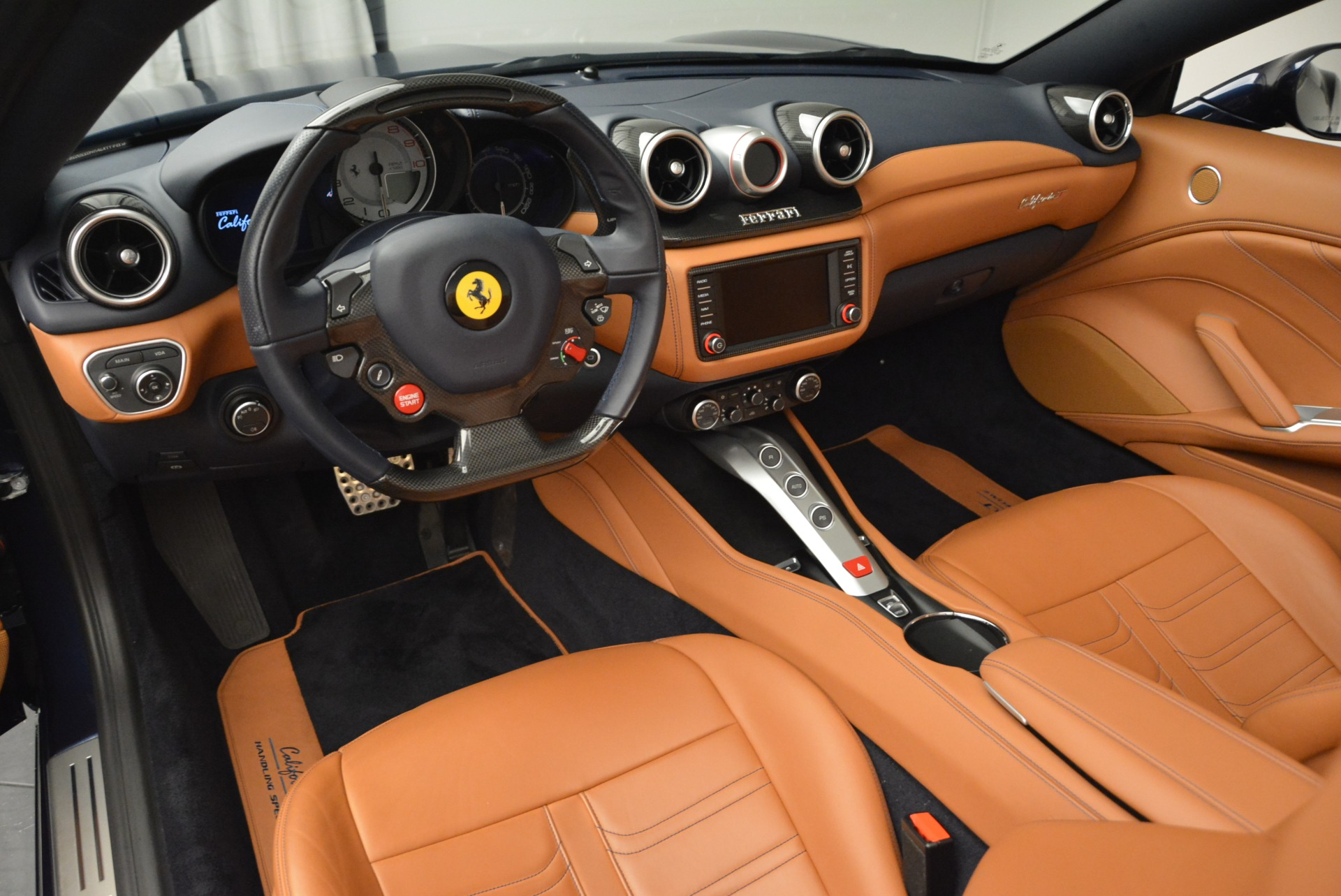 Used 2017 Ferrari California T Handling Speciale For Sale In Greenwich, CT 2052_p25