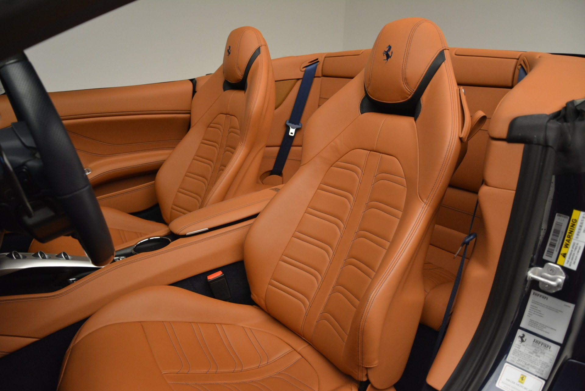 Used 2017 Ferrari California T Handling Speciale For Sale In Greenwich, CT 2052_p27
