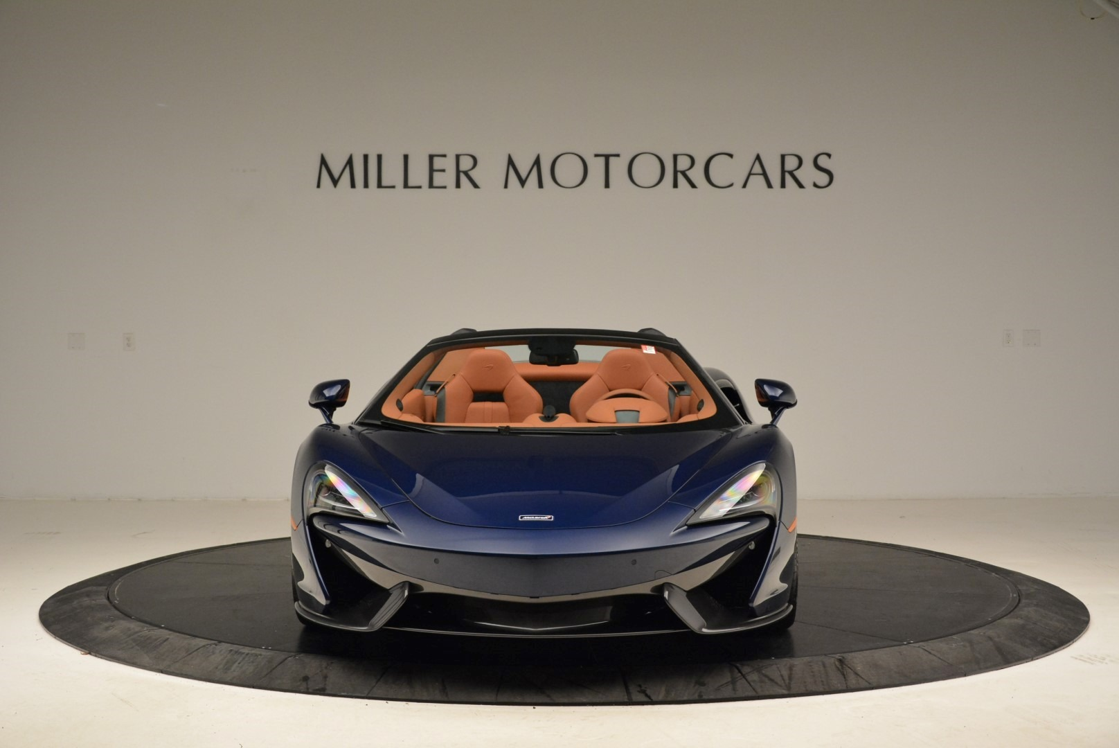 New 2018 McLaren 570S Spider For Sale In Greenwich, CT 2053_p12