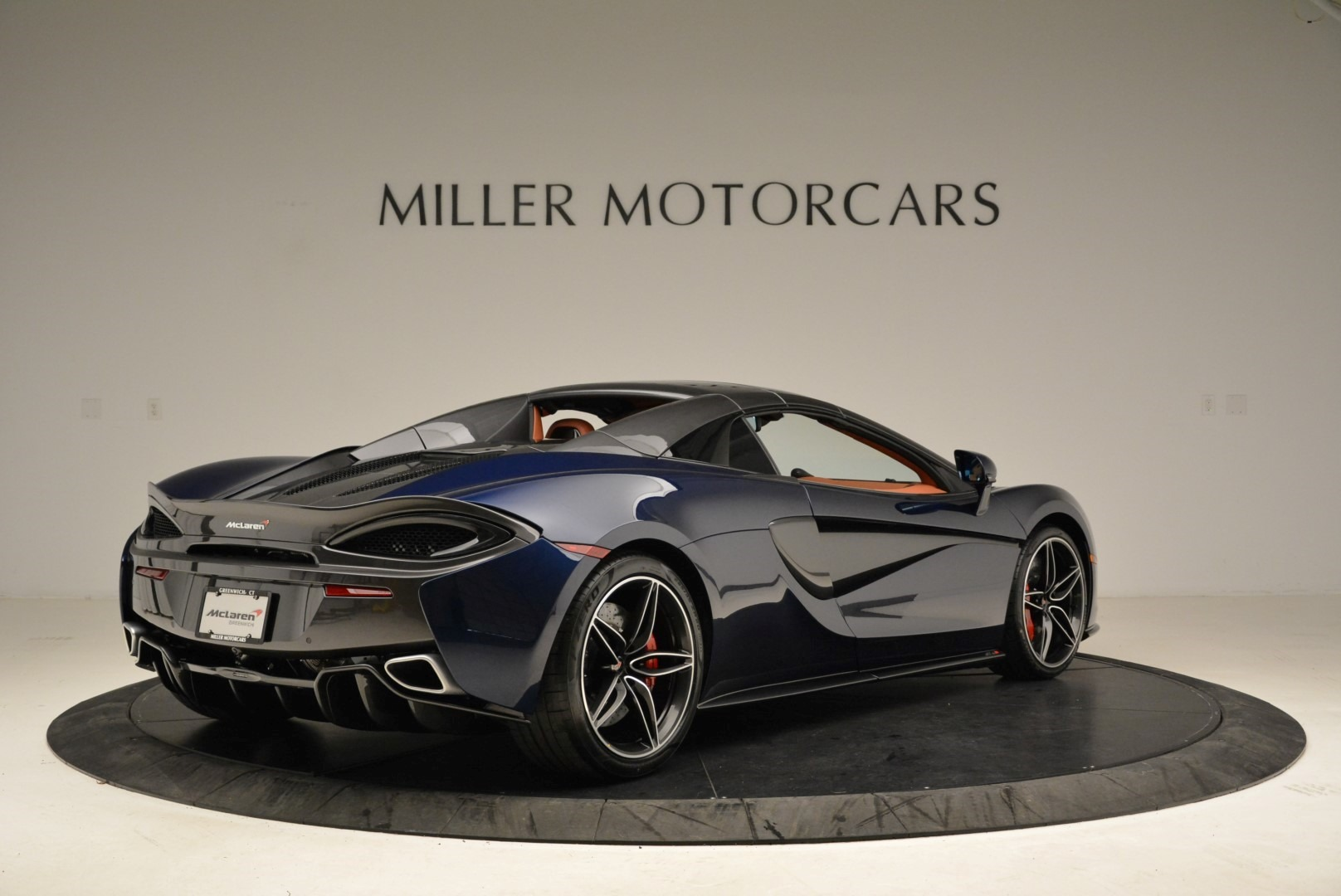New 2018 McLaren 570S Spider For Sale In Greenwich, CT 2053_p19