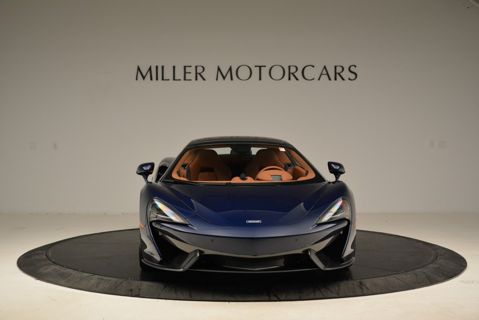 New 2018 McLaren 570S Spider For Sale In Greenwich, CT 2053_p22
