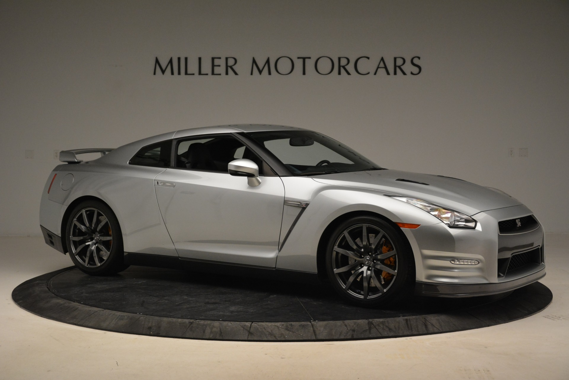 Used 2013 Nissan GT-R Premium For Sale In Greenwich, CT 2062_p11