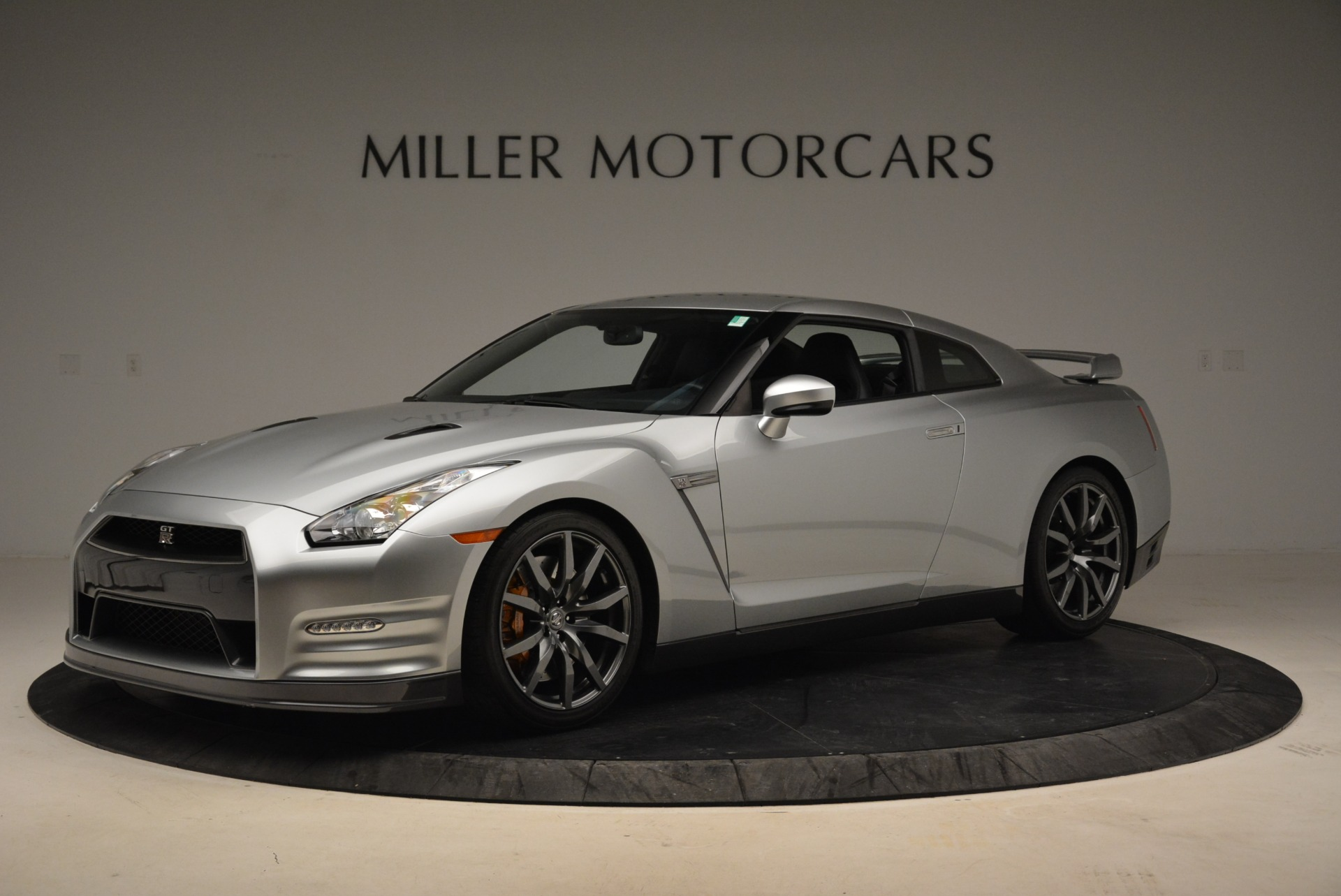 Used 2013 Nissan GT-R Premium For Sale In Greenwich, CT 2062_p2
