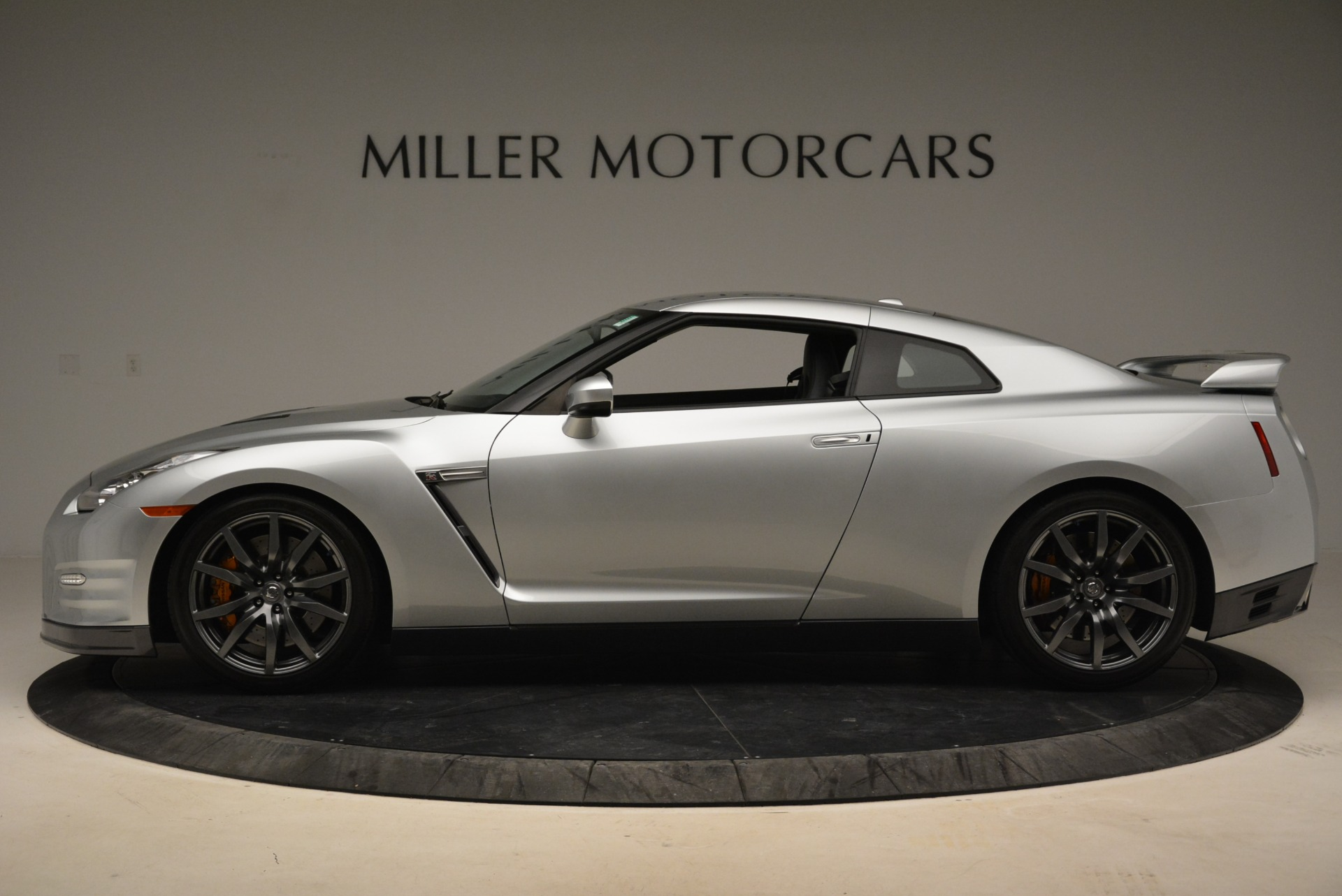 Used 2013 Nissan GT-R Premium For Sale In Greenwich, CT 2062_p3