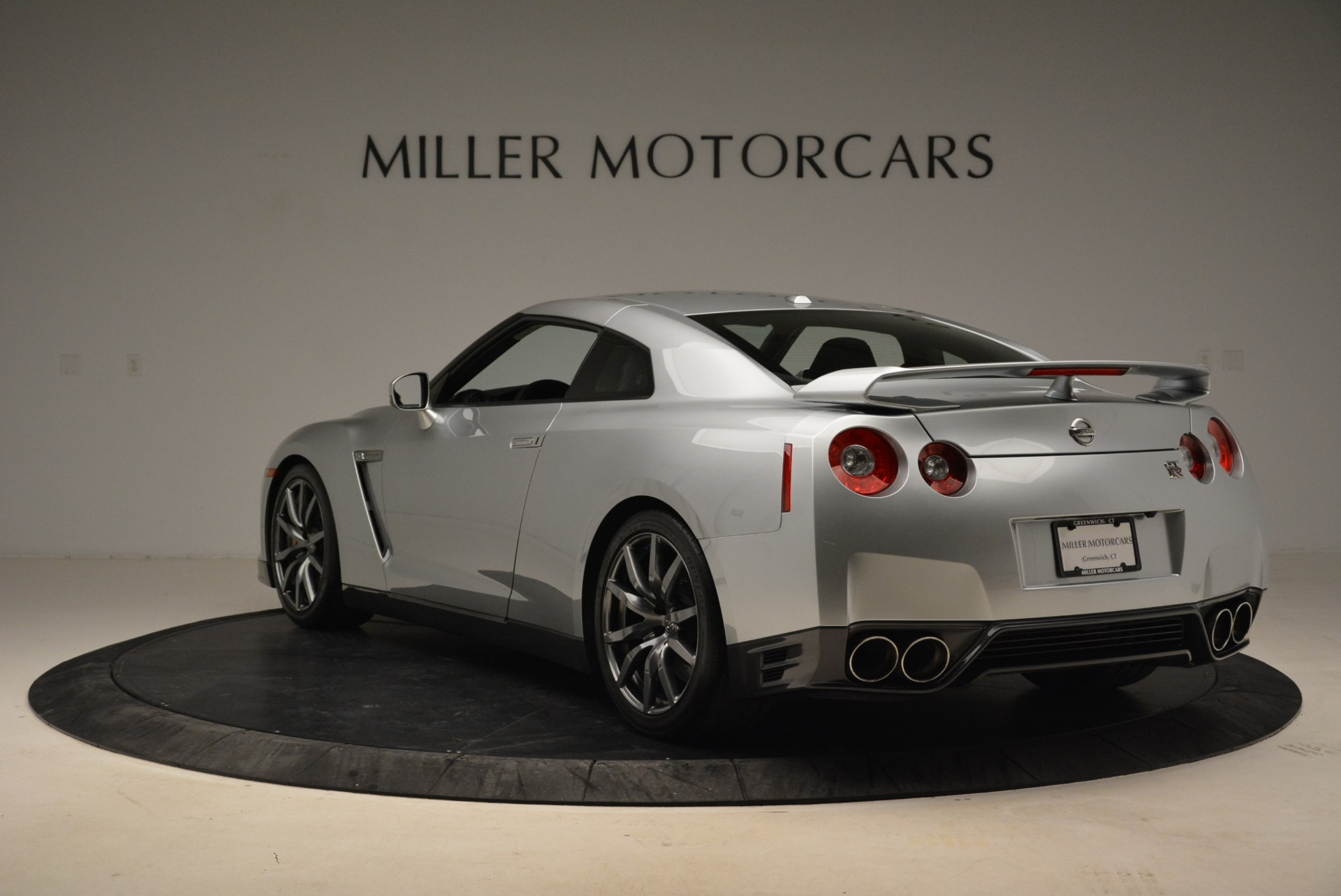 Used 2013 Nissan GT-R Premium For Sale In Greenwich, CT 2062_p5