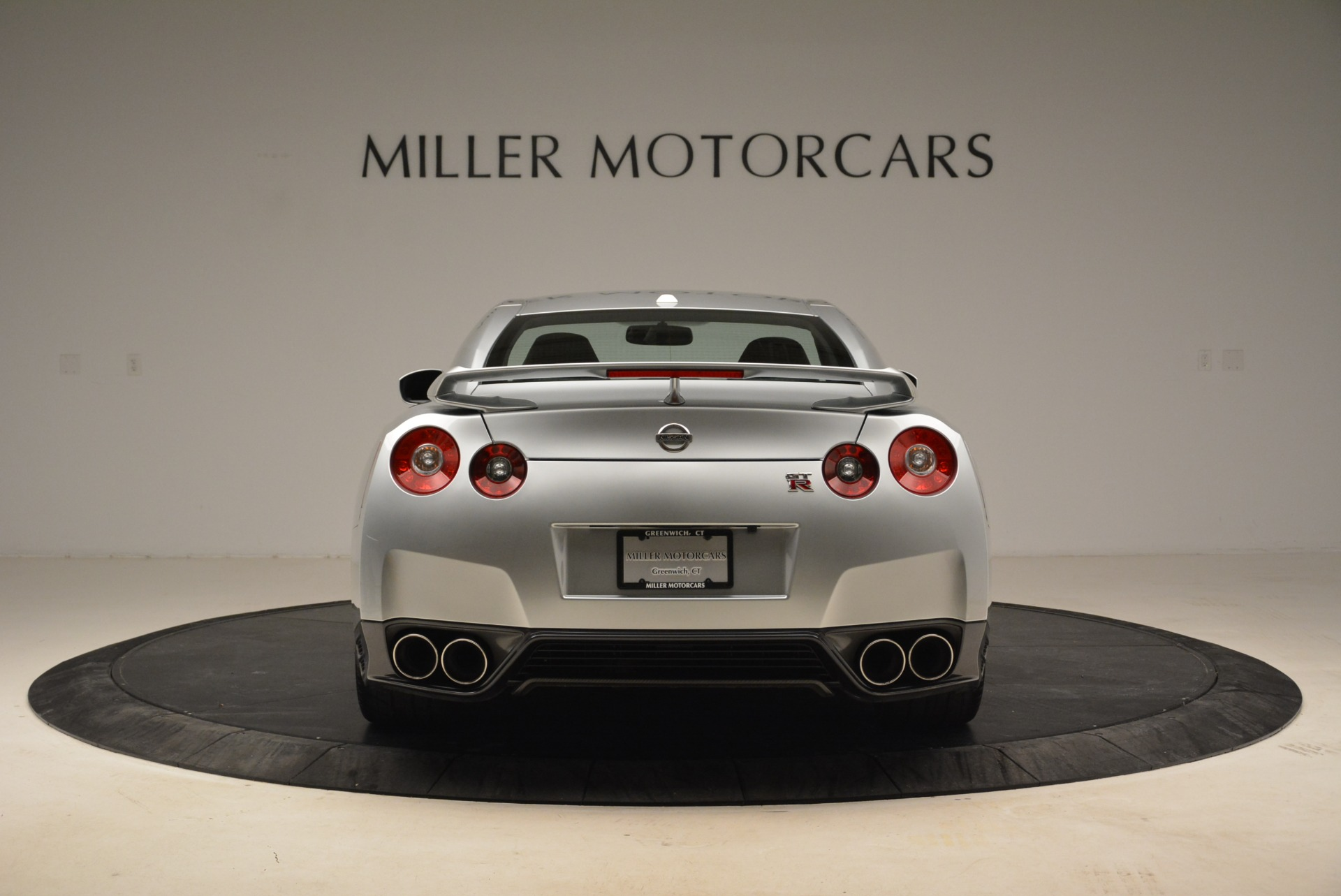 Used 2013 Nissan GT-R Premium For Sale In Greenwich, CT 2062_p6