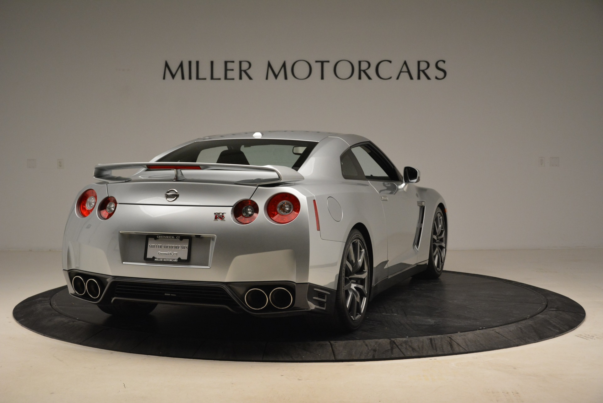 Used 2013 Nissan GT-R Premium For Sale In Greenwich, CT 2062_p8