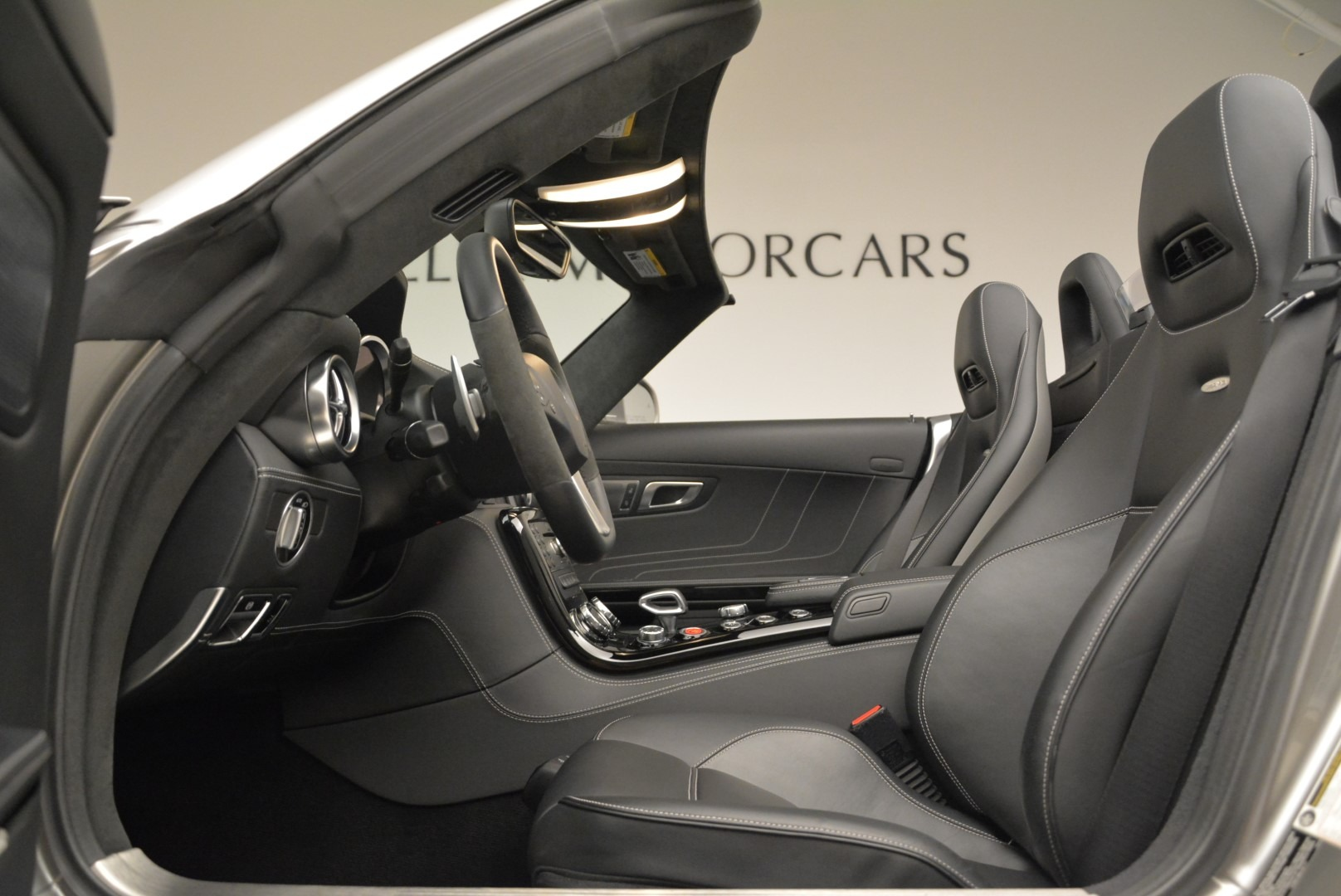 Used 2012 Mercedes-Benz SLS AMG  For Sale In Greenwich, CT 2068_p24