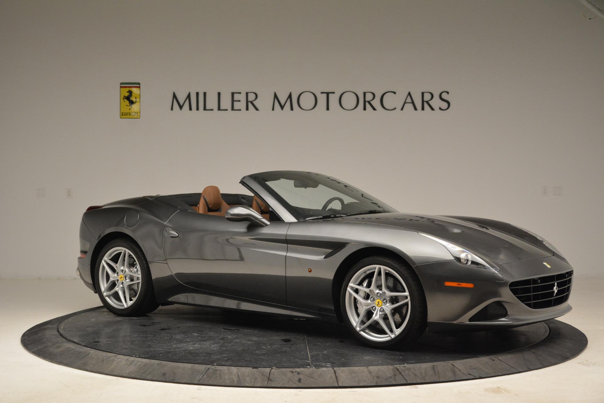Used 2016 Ferrari California T  For Sale In Greenwich, CT 2069_p10