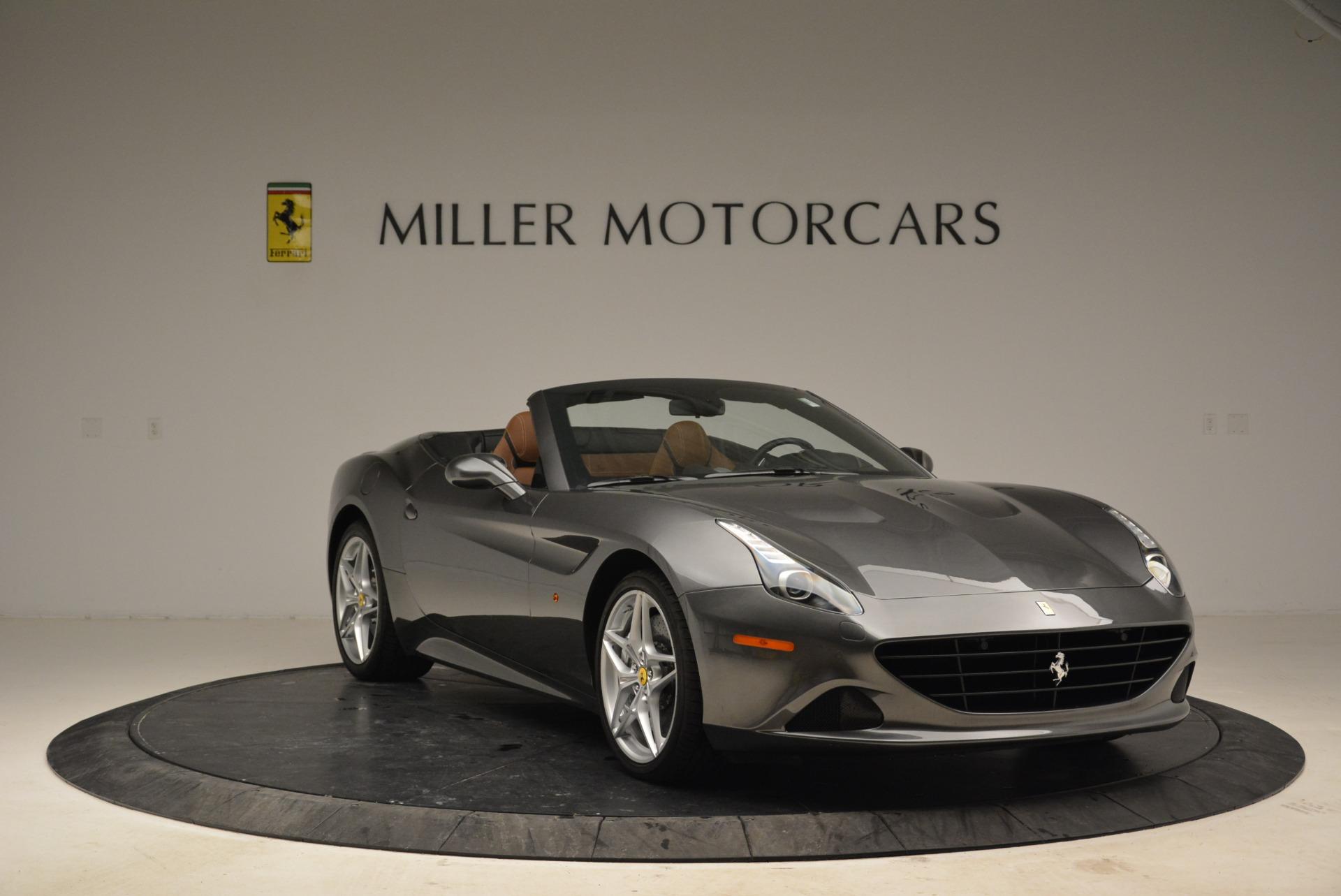 Used 2016 Ferrari California T  For Sale In Greenwich, CT 2069_p11