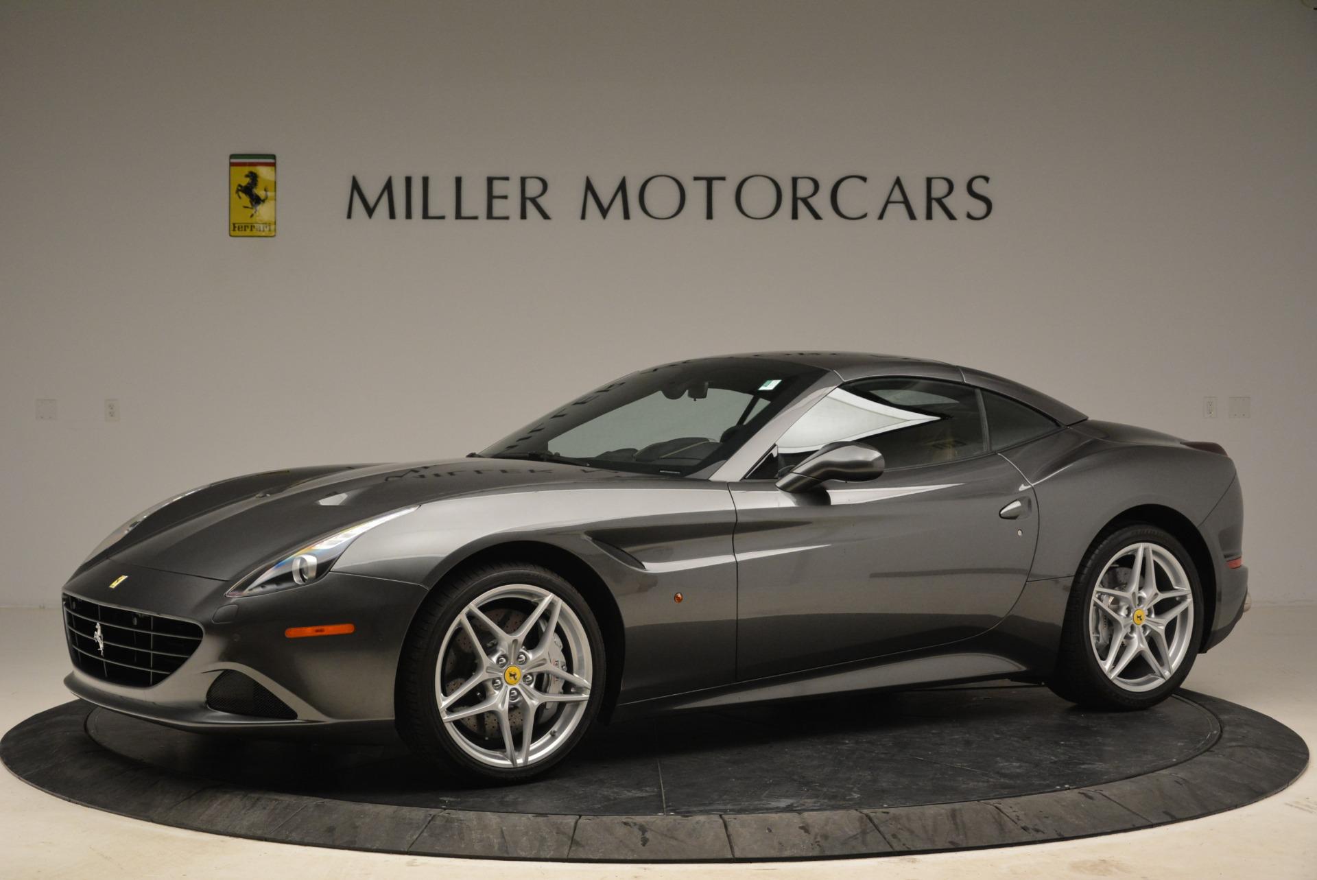 Used 2016 Ferrari California T  For Sale In Greenwich, CT 2069_p14