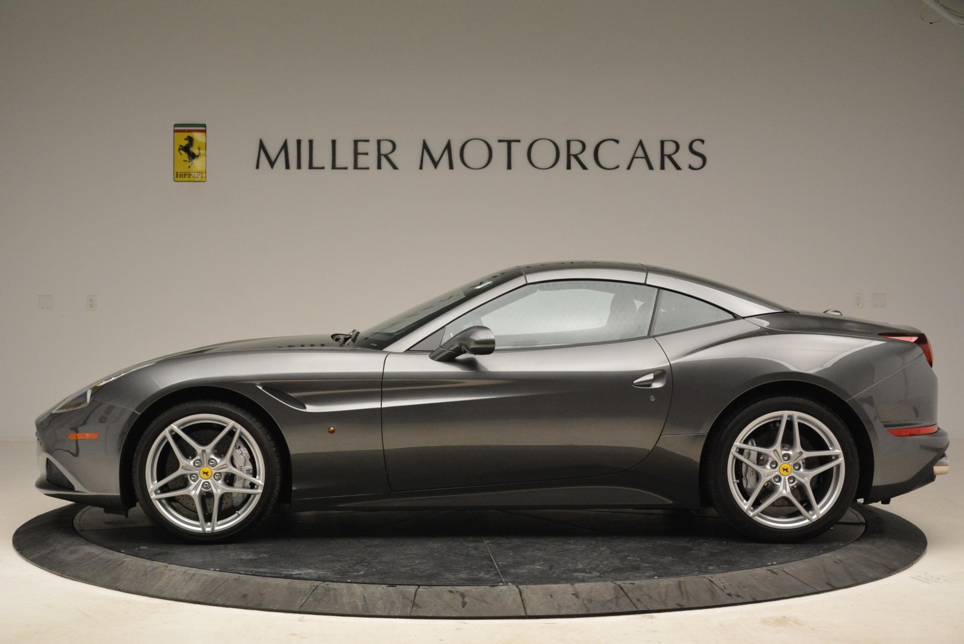 Used 2016 Ferrari California T  For Sale In Greenwich, CT 2069_p15