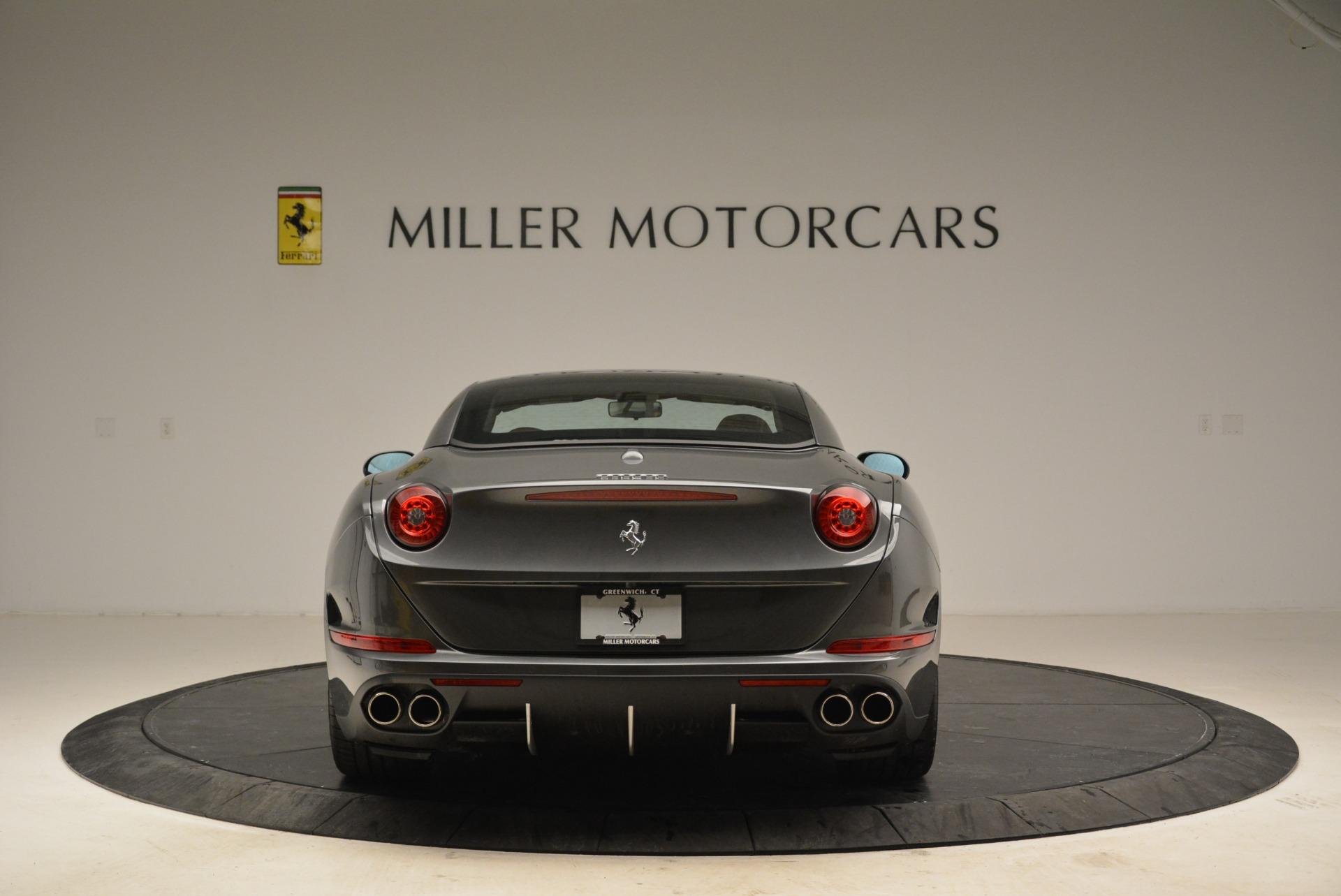 Used 2016 Ferrari California T  For Sale In Greenwich, CT 2069_p18